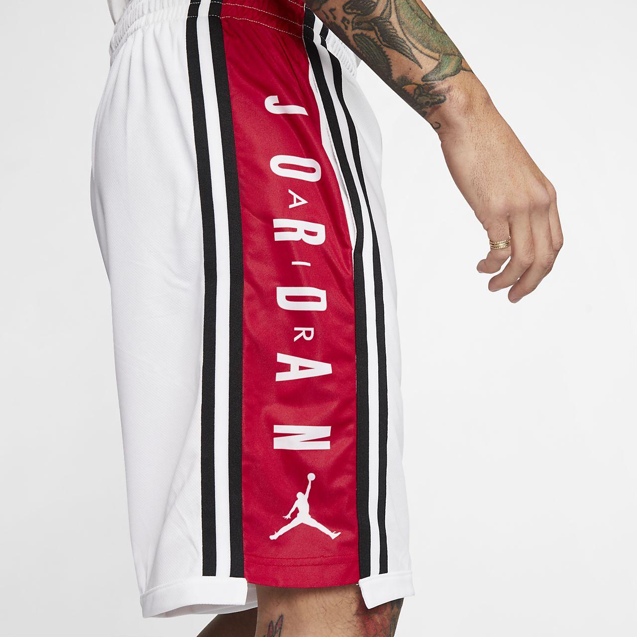 Jordan HBR Men's Basketball Shorts. Nike RO