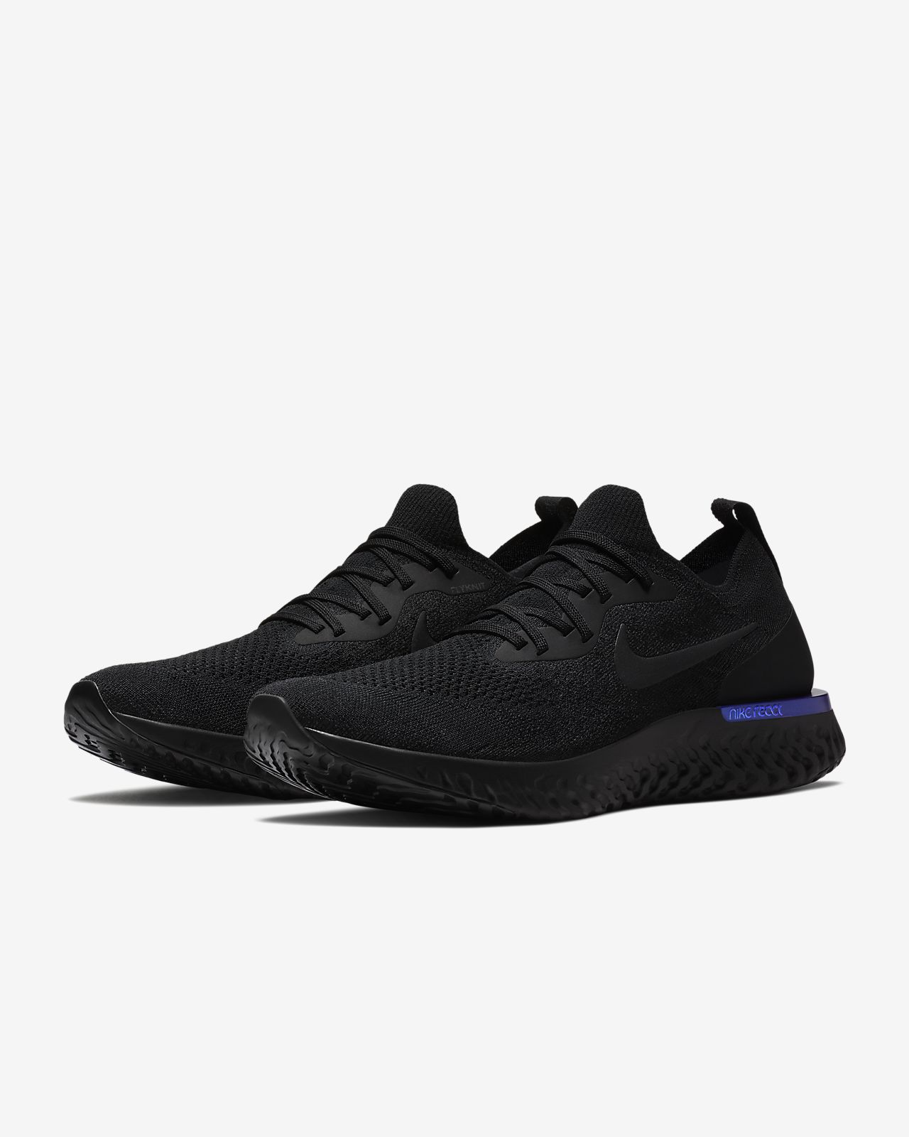online store 1f227 96521 ... Nike Epic React Flyknit Men s Running Shoe