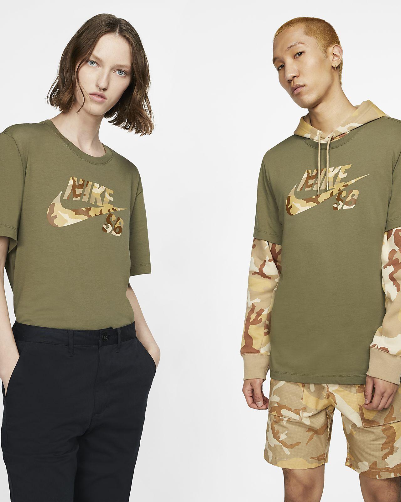 Nike SB Logo Skate T-Shirt