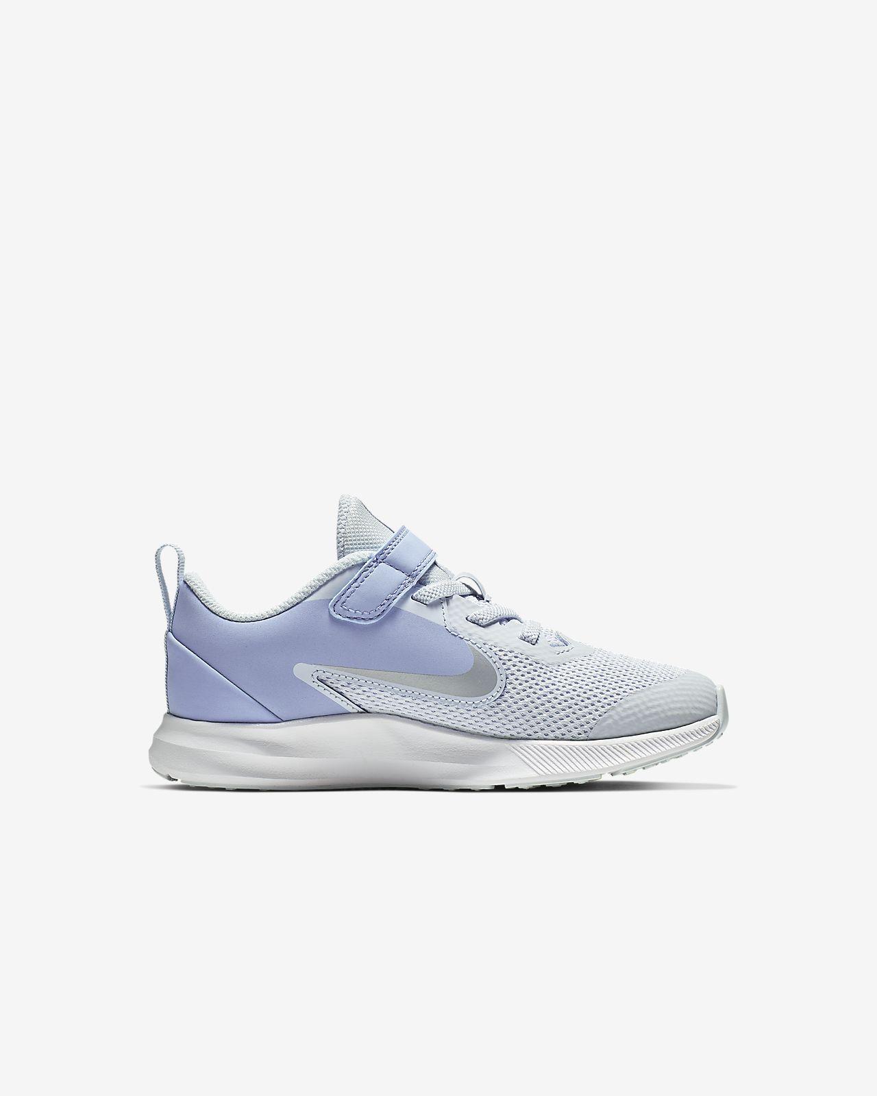 d173ab9dce72 Nike Downshifter 9 Little Kids  Shoe. Nike.com