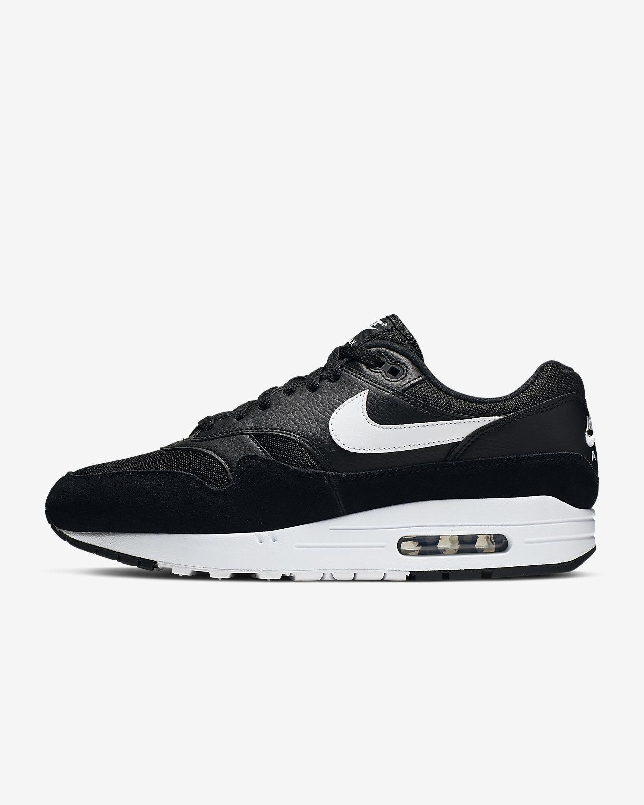 Мужские кроссовки Nike Air Max 1