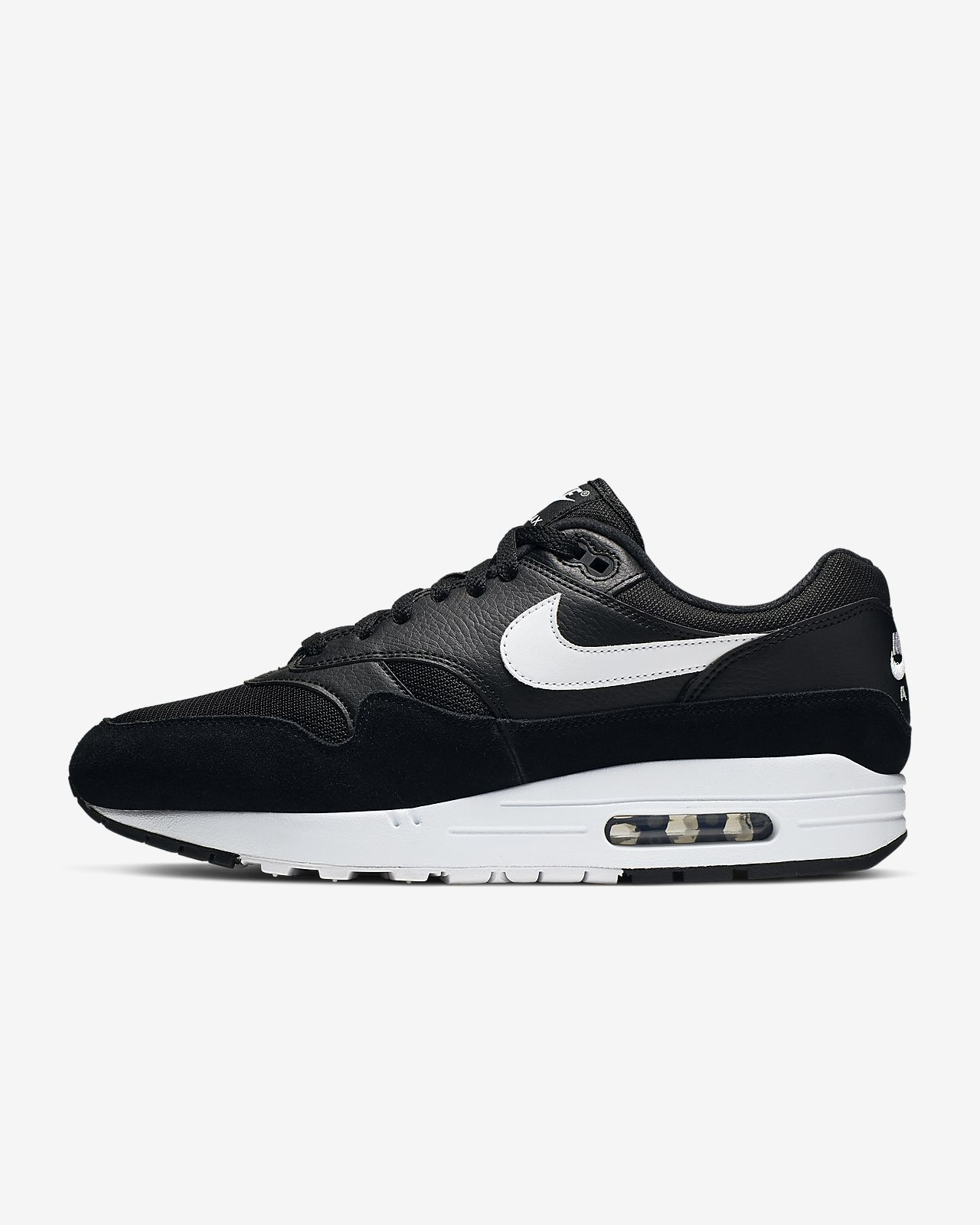 hot sales 21619 5dedb ... Chaussure Nike Air Max 1 pour Homme