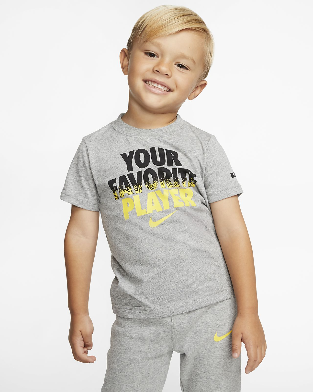LeBron Toddler T-Shirt