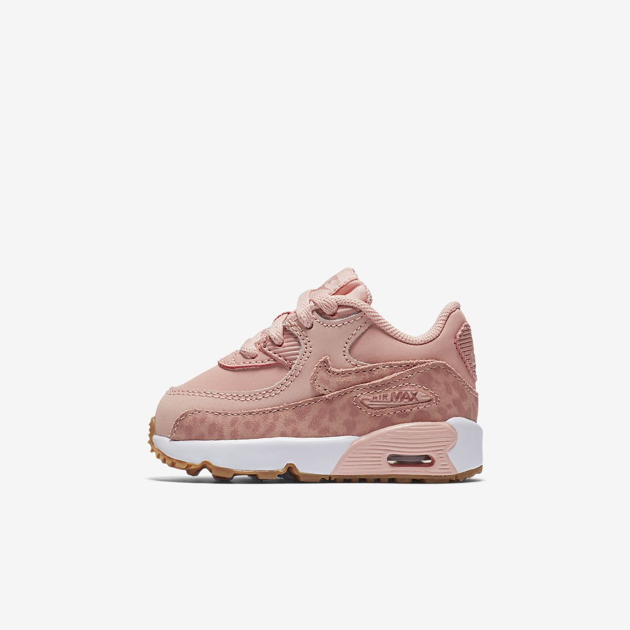 nike air max 90 leather schoenen