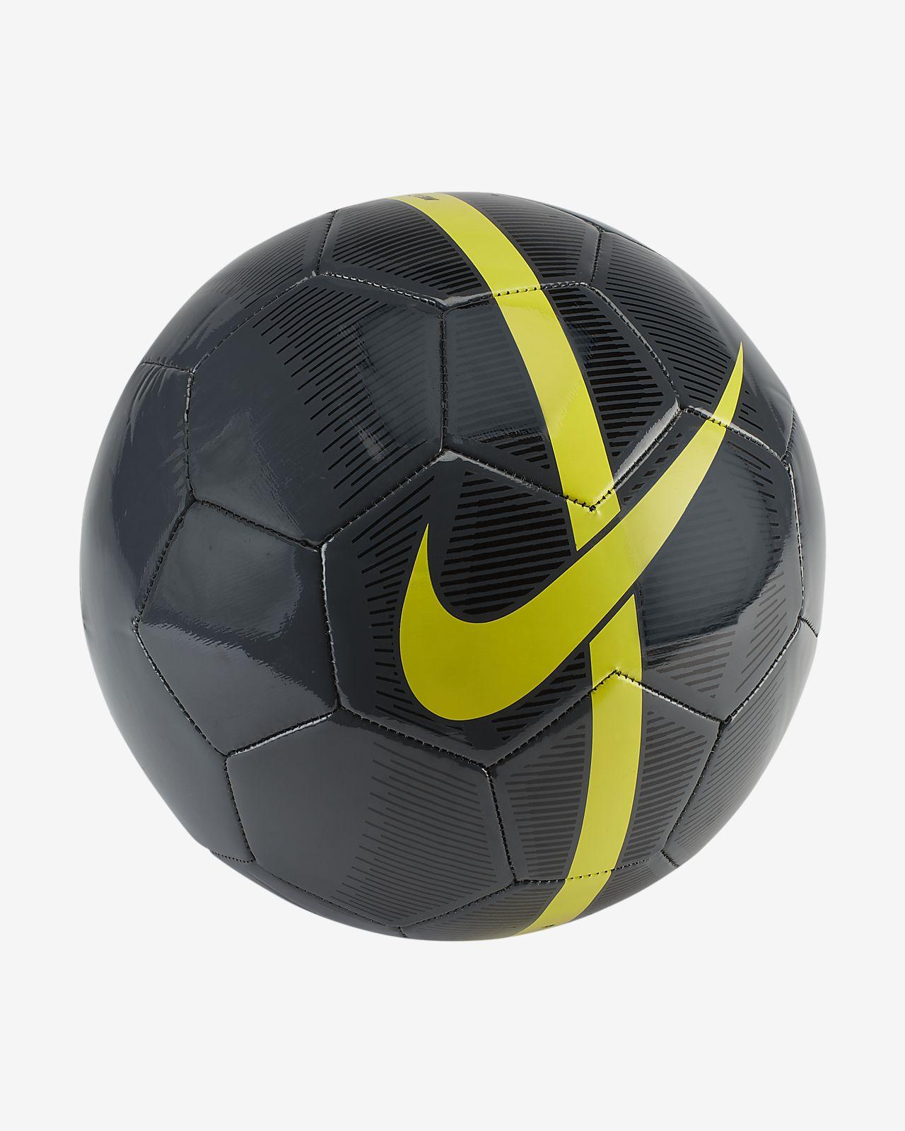 Bola de futebol Nike Mercurial Fade. Nike.com PT 446782525b172