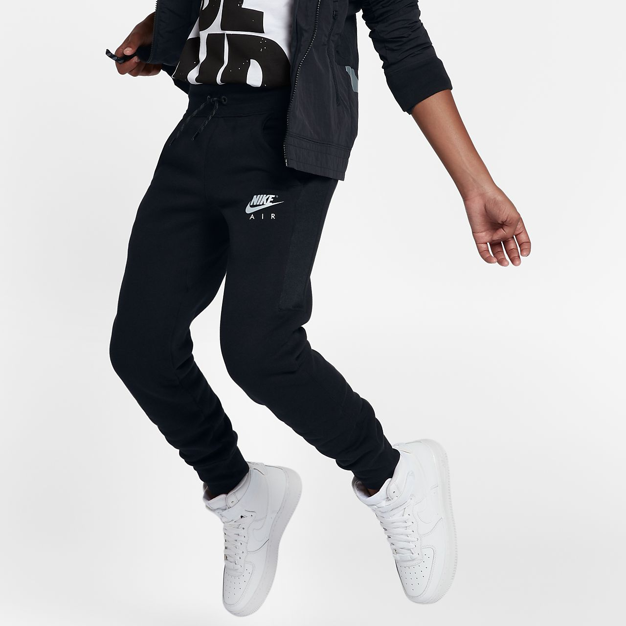 Pantalon Pour Garçon ÂgéMa Plus Nike Air XZPTkOui