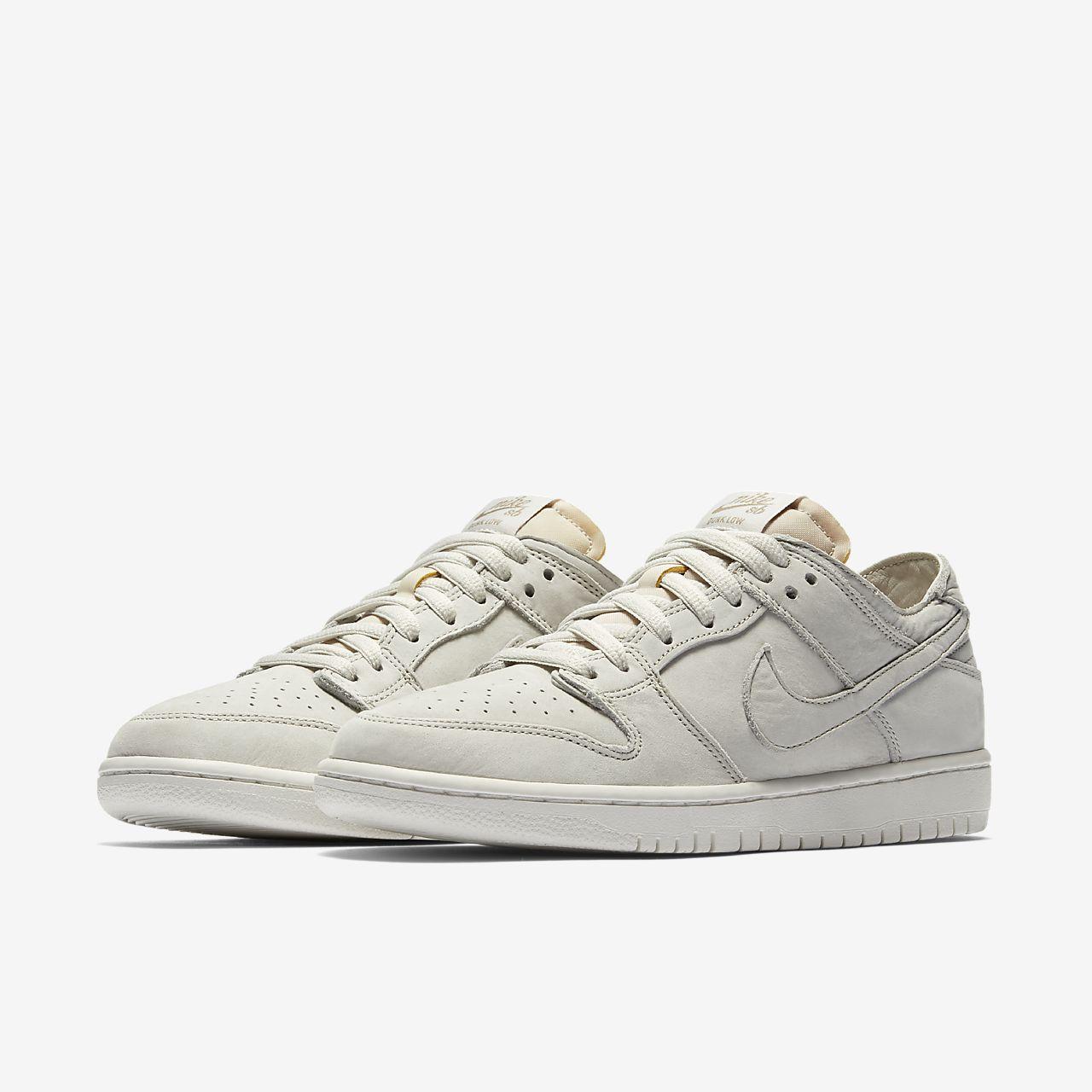 Nike Sb Dunk Low Pro Deconstruido Tamaño De Los Zapatos
