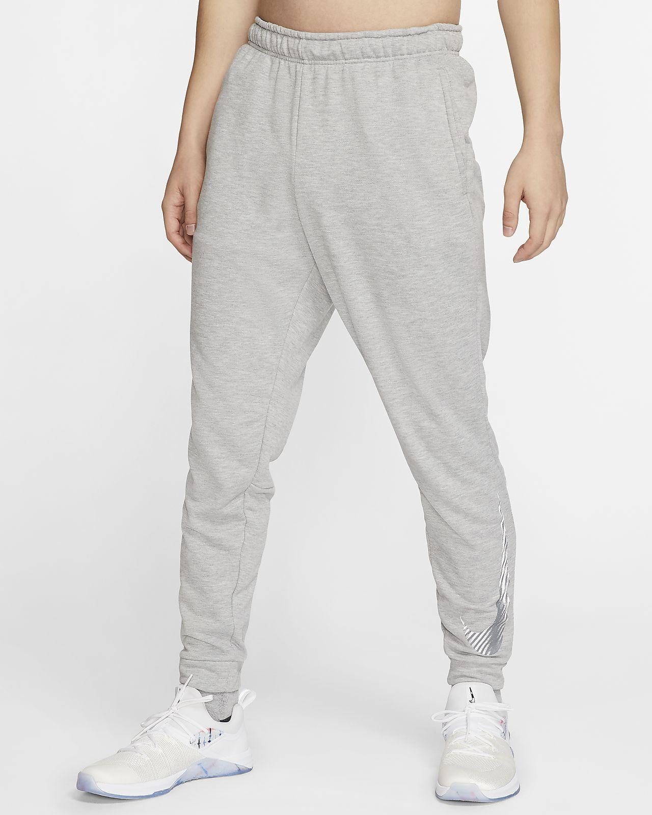Nike Dri-FIT Fleece-Trainingshose für Herren