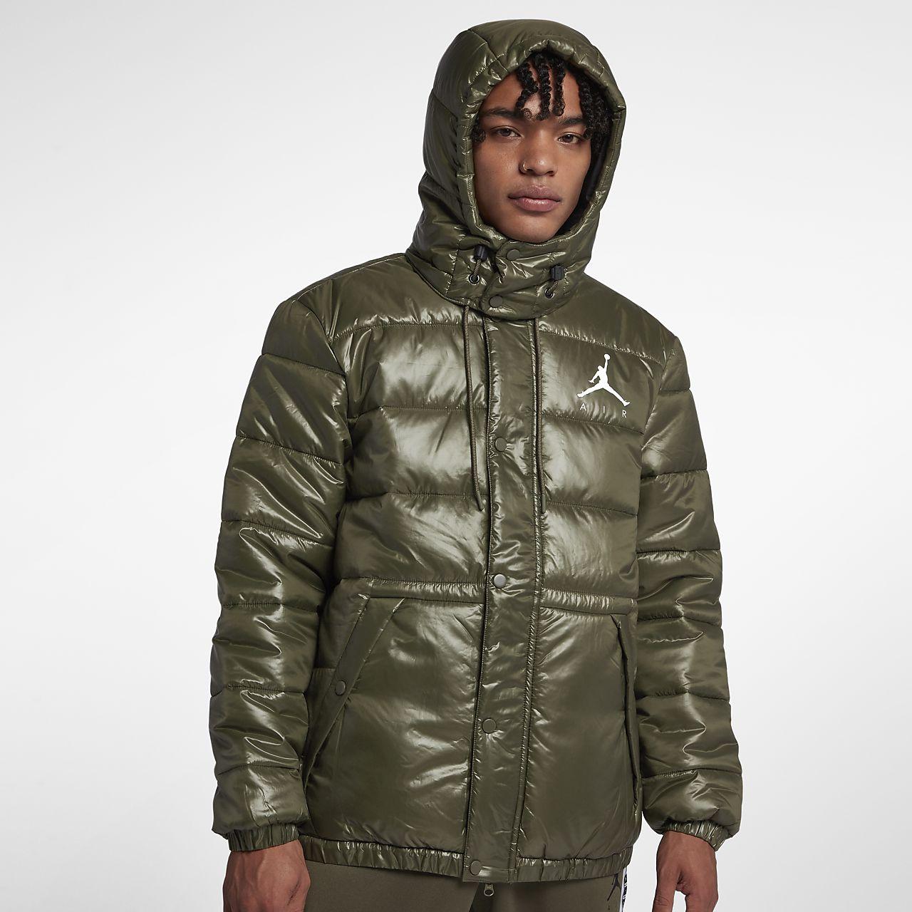 20b19c9af3de Jordan Jumpman Puffer Men s Jacket. Nike.com AU