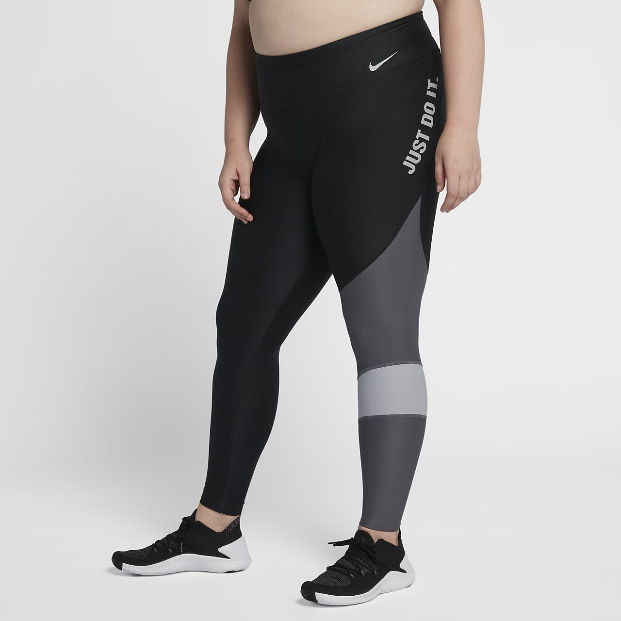 39f24bd1ed Nike Power Women s Training Tights (Plus Size). Nike.com GB