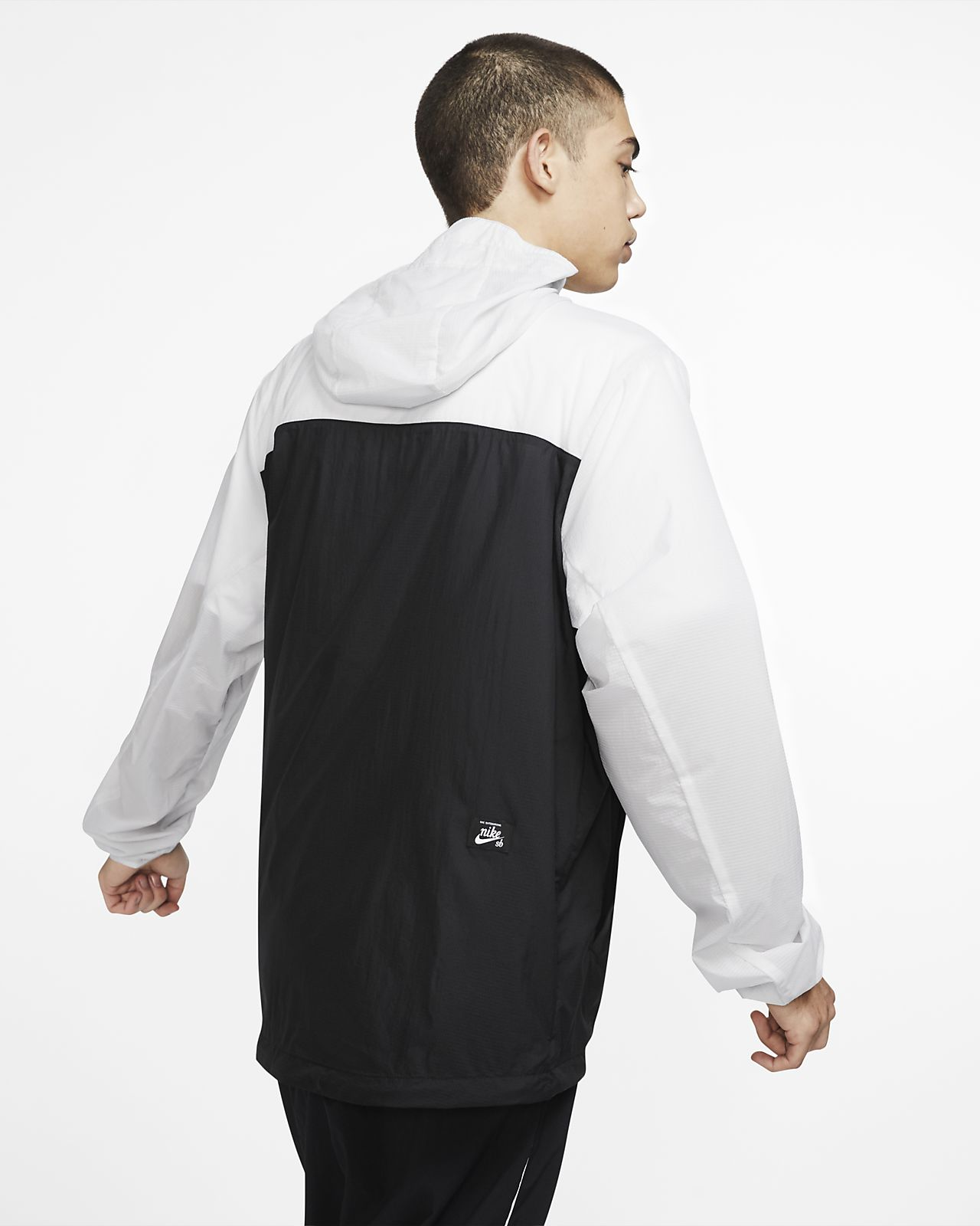 Nike Su19 Jacke Schwarz Herren Bekleidung Jacken
