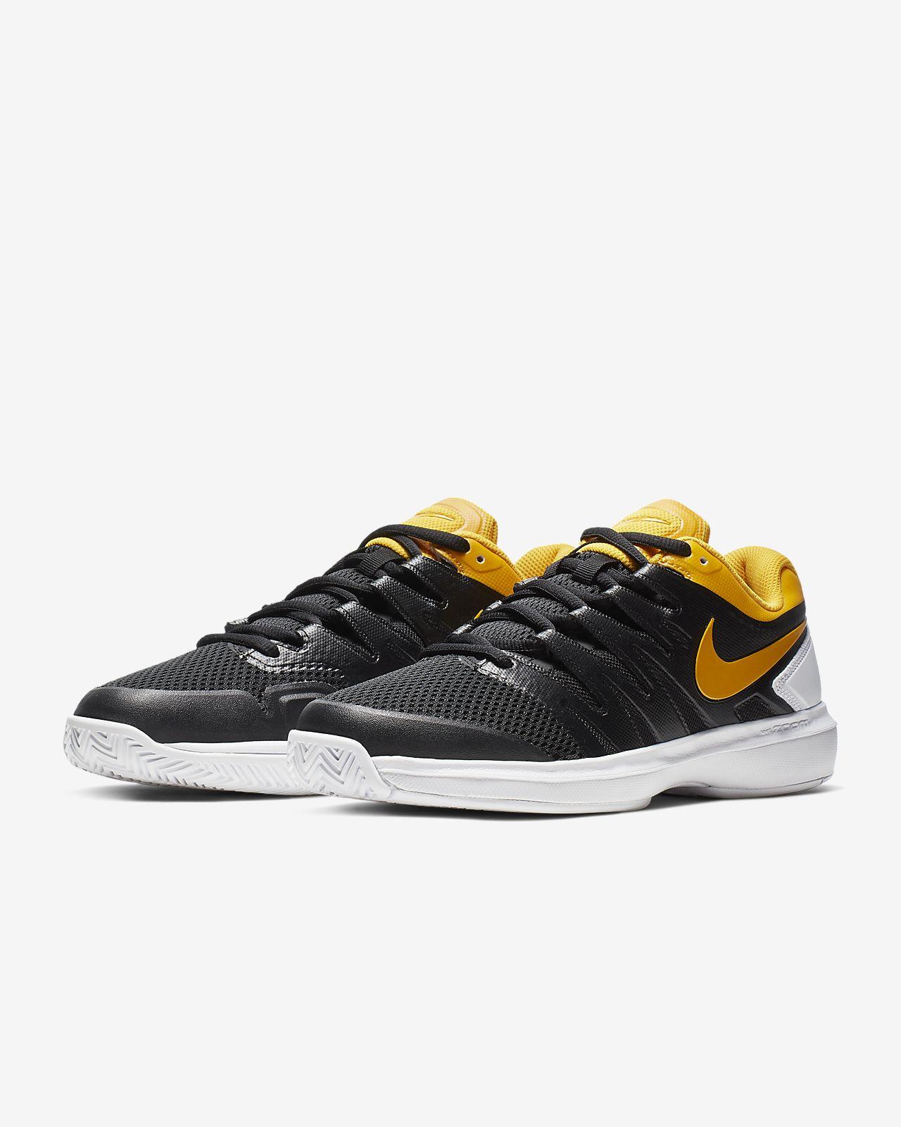 85e4d82272fb43 NikeCourt Air Zoom Prestige Men's Hard Court Tennis Shoe. Nike.com