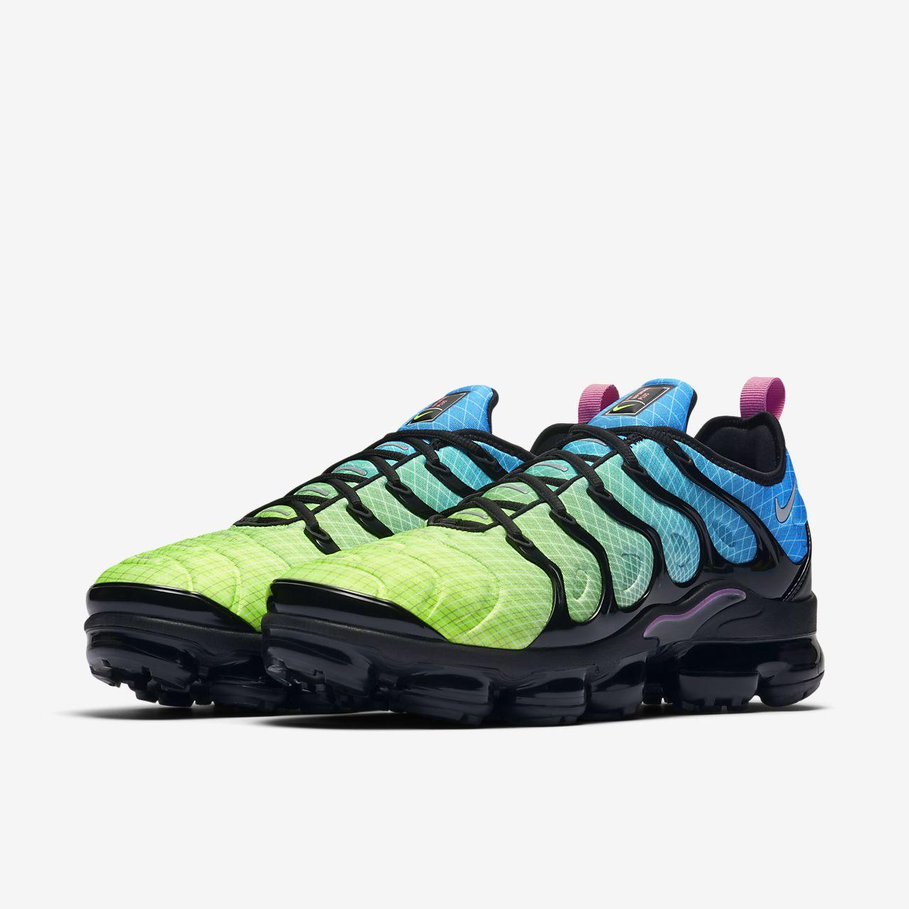a56fb827956c2 Nike Air VaporMax Plus Men's Shoe. Nike.com