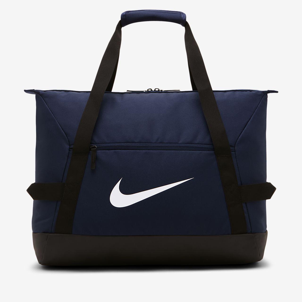 Nike Team Training Small Duffel BlackBlack(White) Free Shipping BOTH Ways