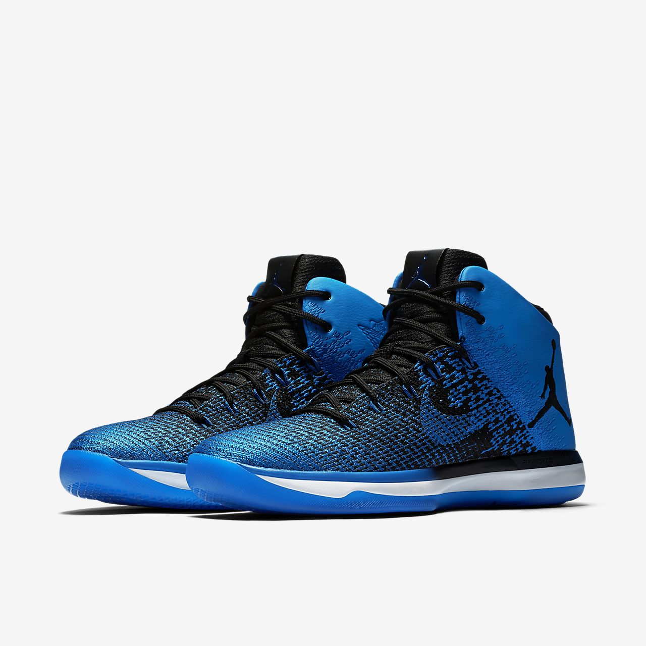 ... Air Jordan XXXI Men's Basketball Shoe