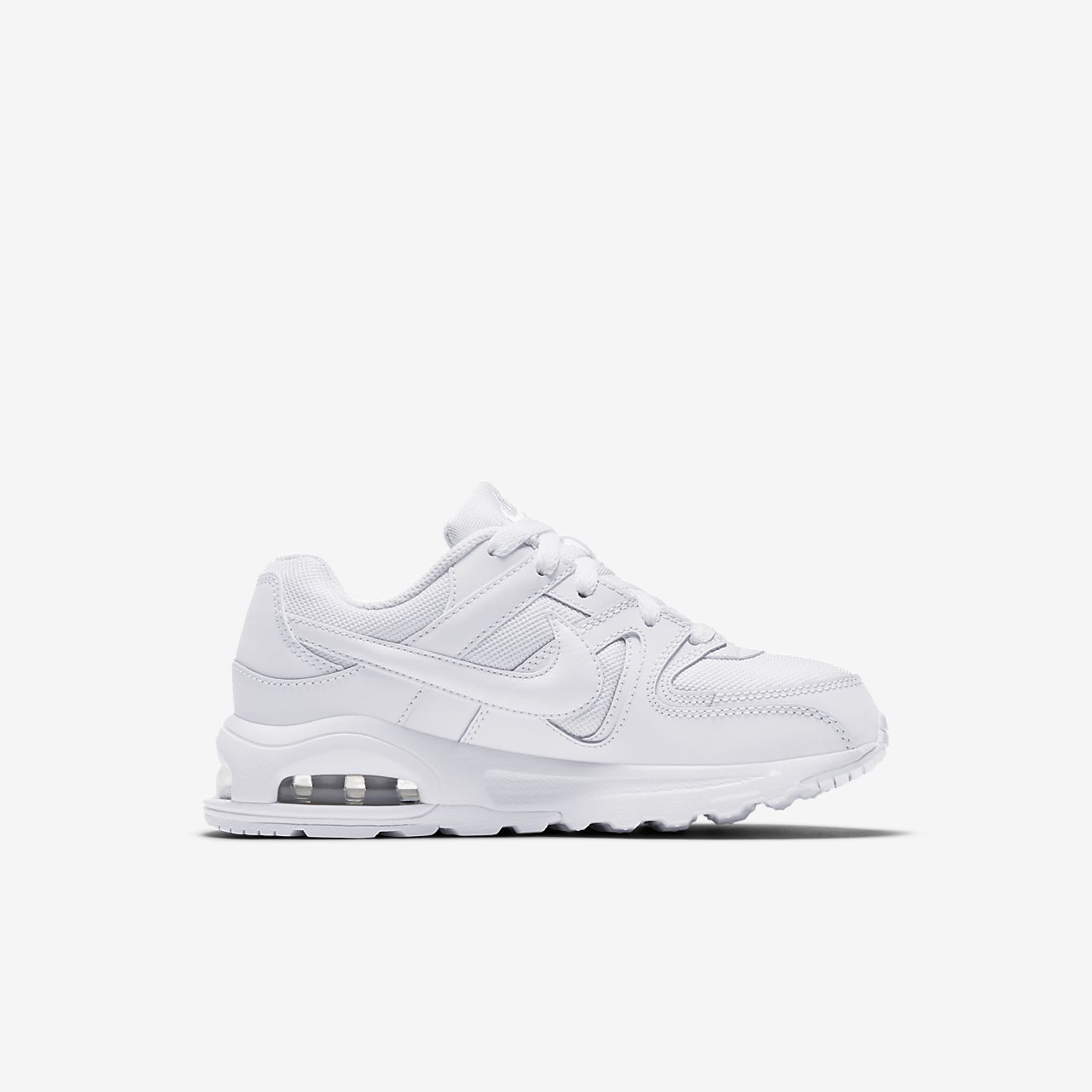 nike air max command flex younger kids shoe