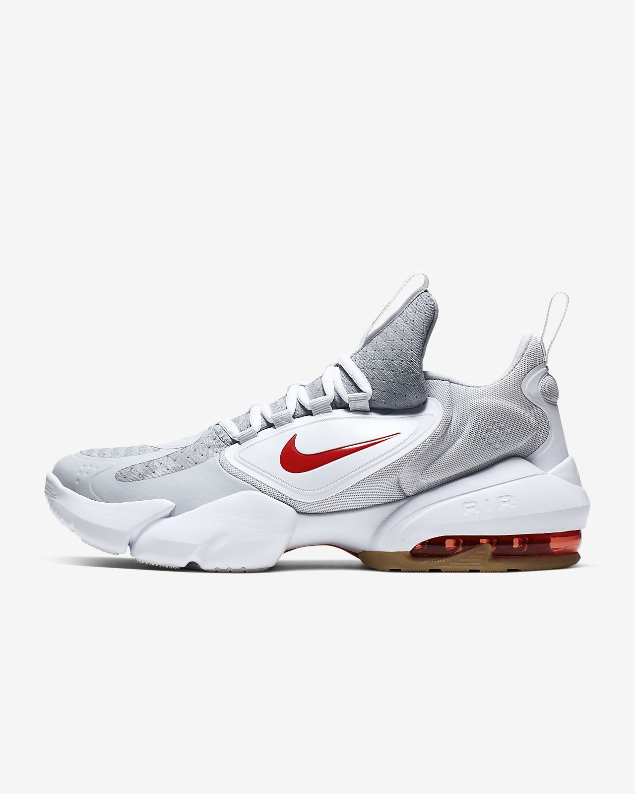 nike air iconic homme
