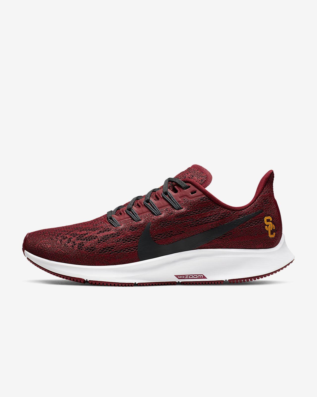 Nike Air Zoom Pegasus 36 (USC) Women's Running Shoe