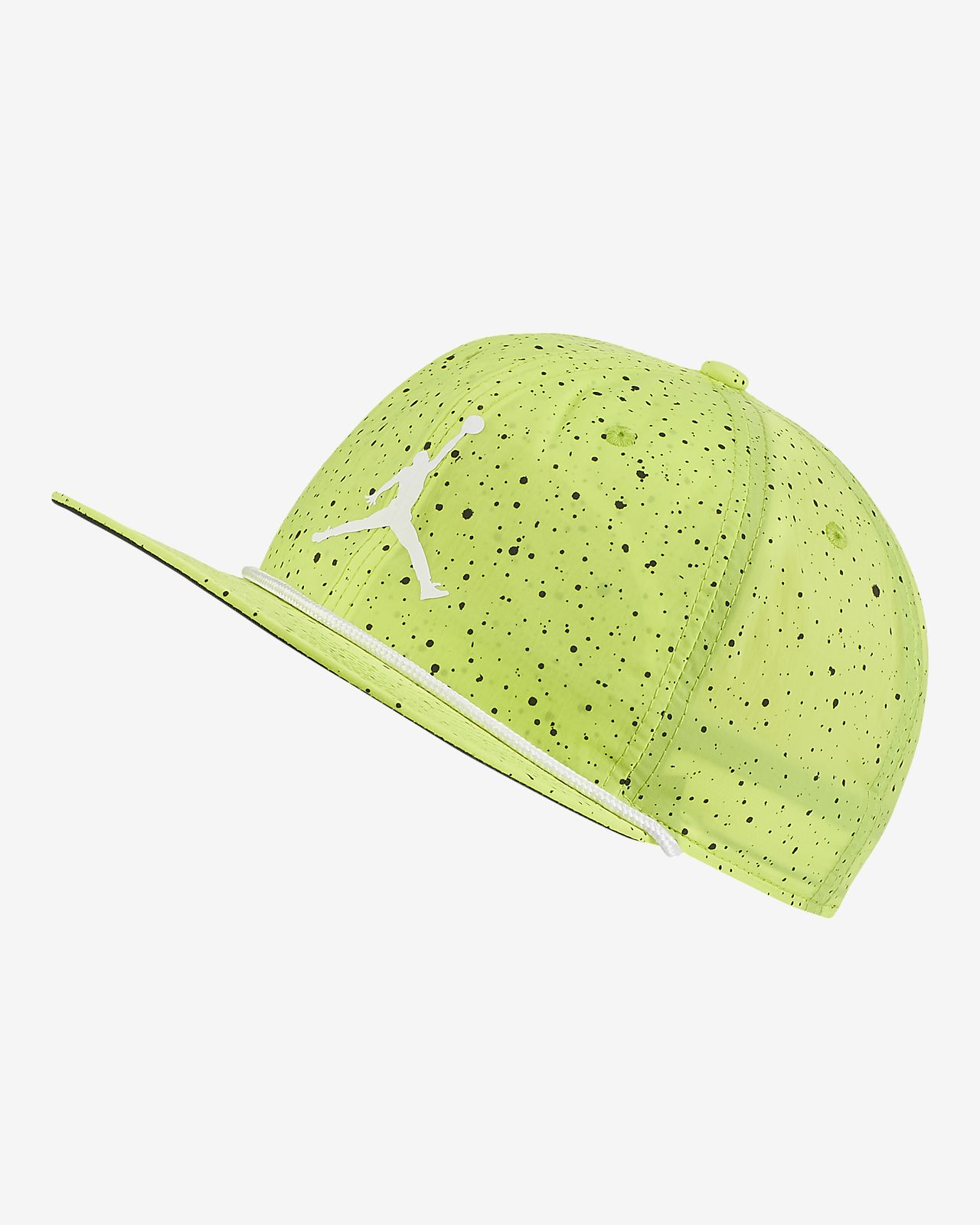 Jordan Pro Poolside Adjustable Hat