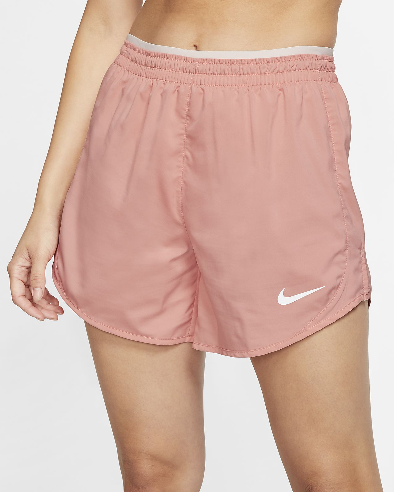 Nike Tempo Lux Damen-Laufshorts