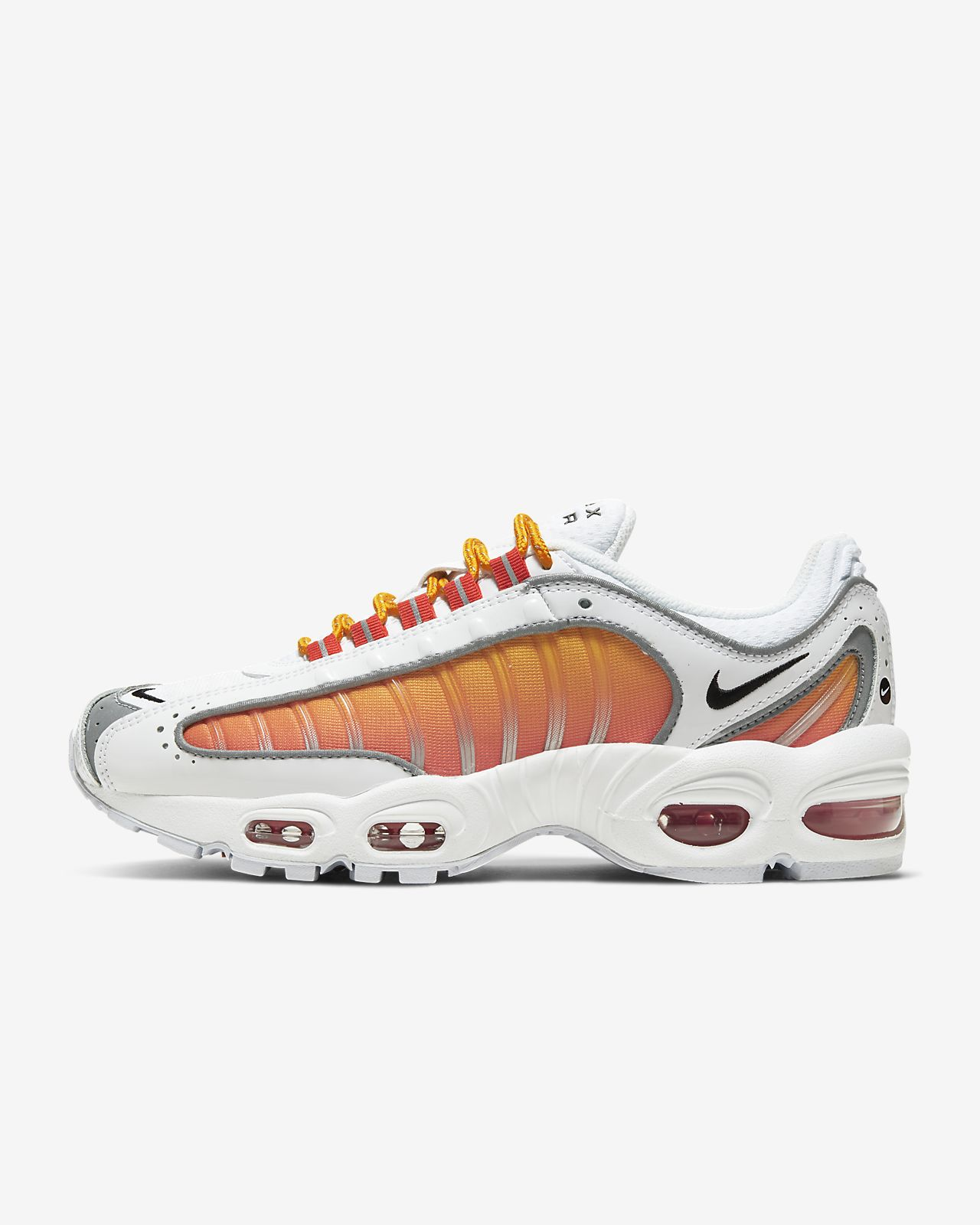 รองเท้าผู้หญิง Nike Air Max Tailwind IV