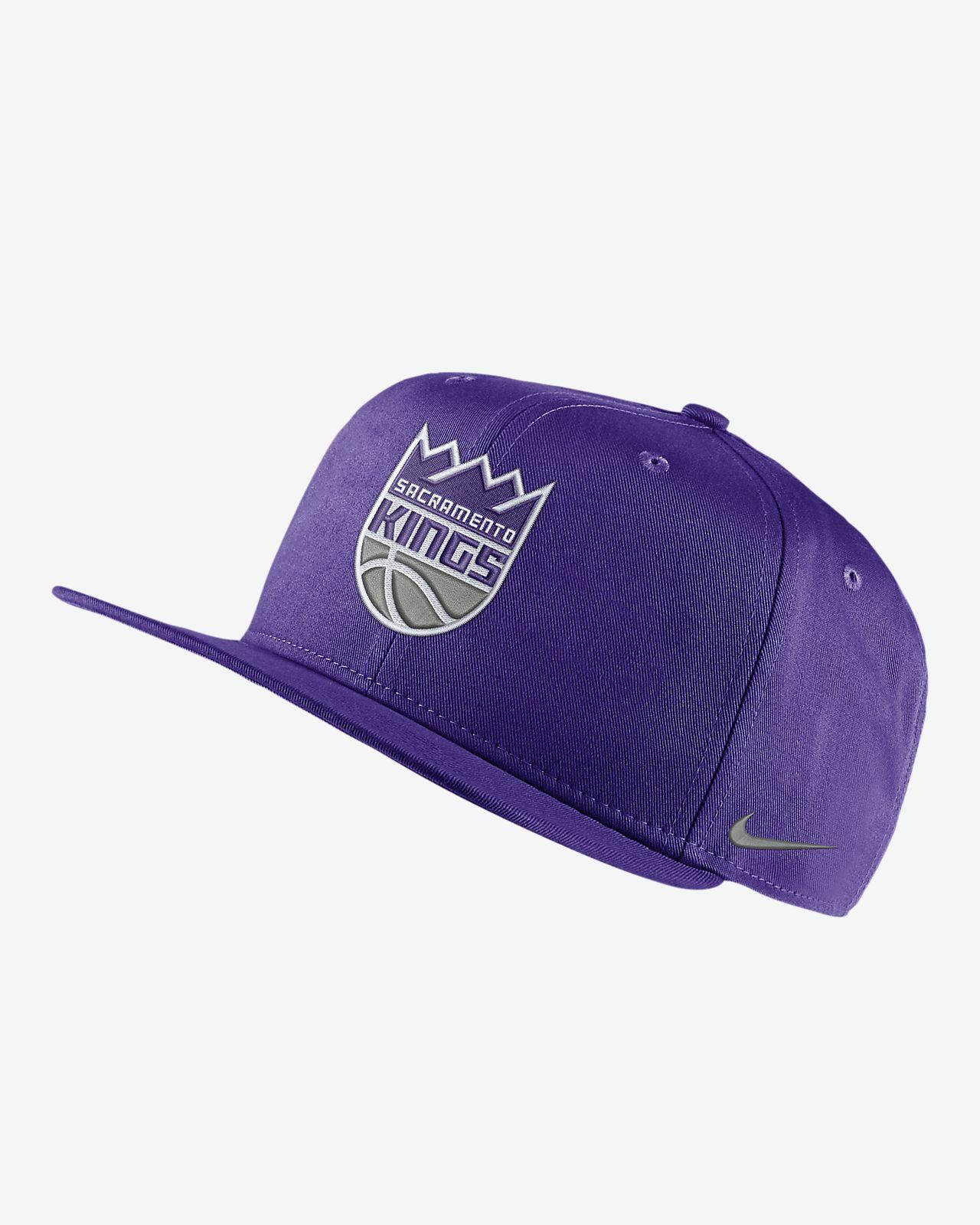 Czapka NBA Sacramento Kings Nike Pro