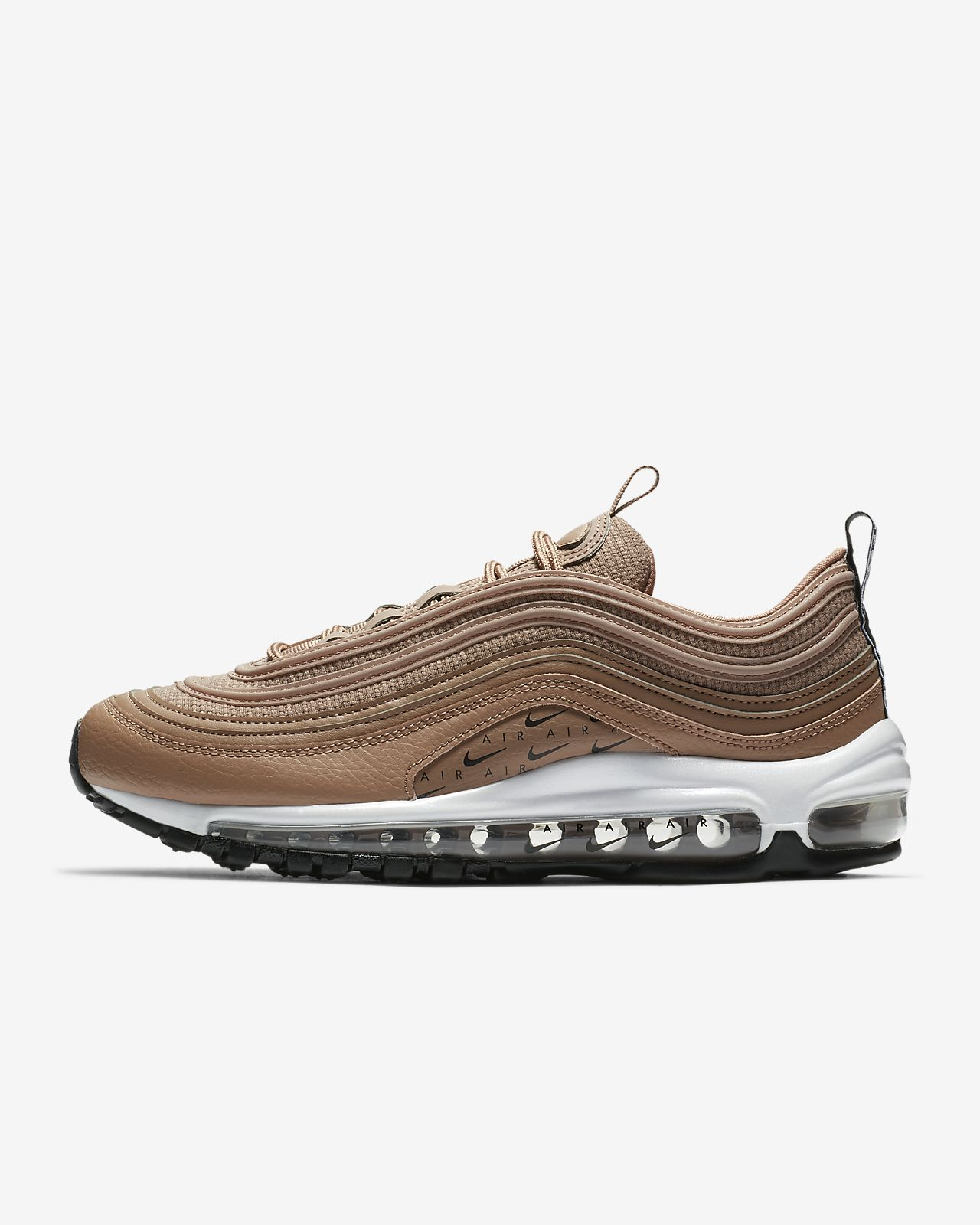 Sapatilhas Nike Air Max 97 LX Overbranded para mulher