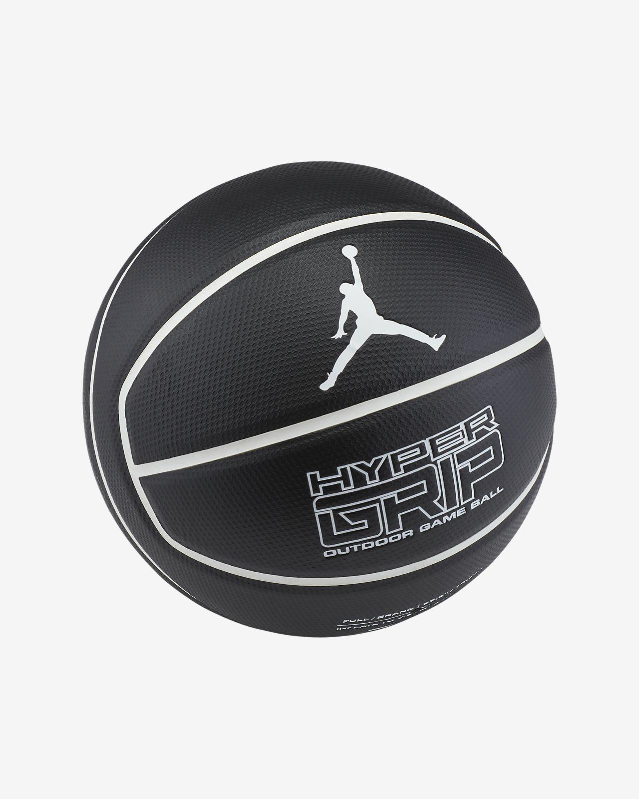 ลูกบาสเก็ตบอล Jordan HyperGrip 4P