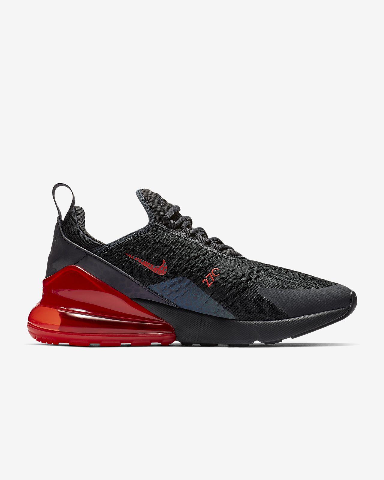 Nike Air Max 270 SE Reflective Men's Shoe