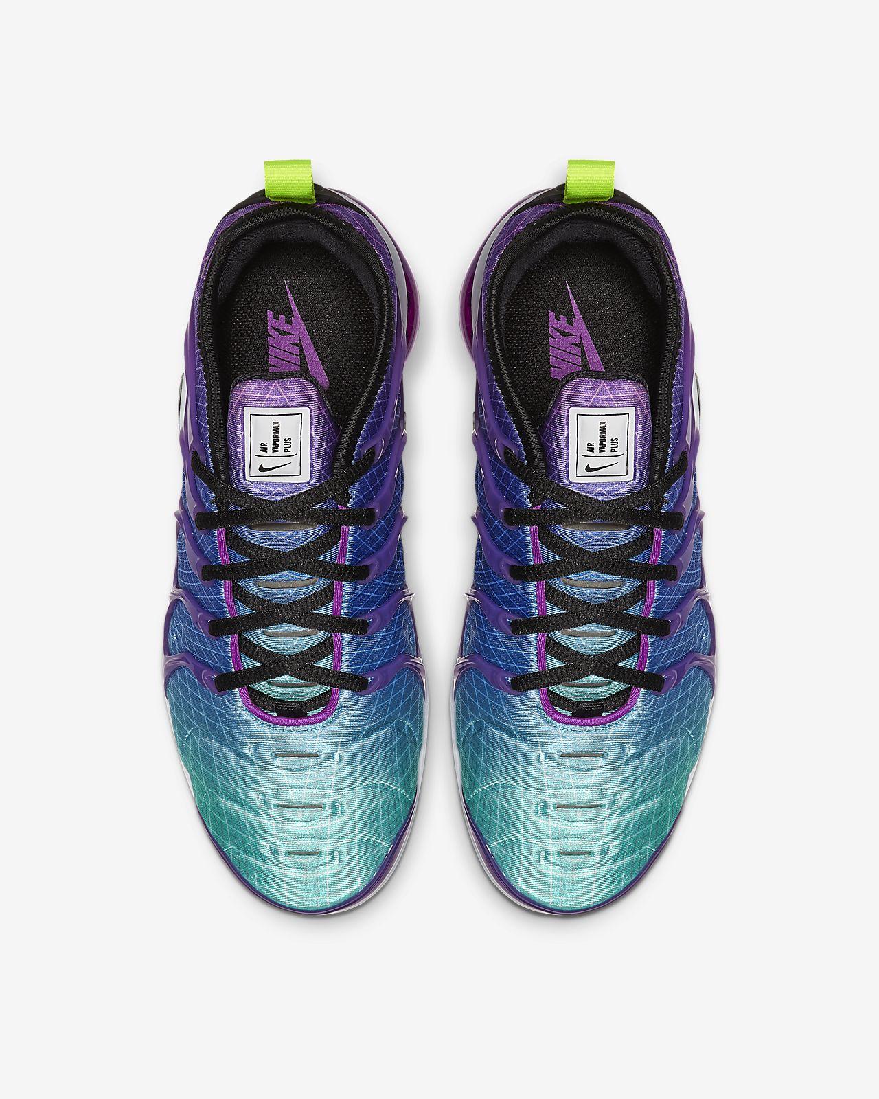 best cheap 7db26 a890c Nike Air VaporMax Plus Women's Shoe