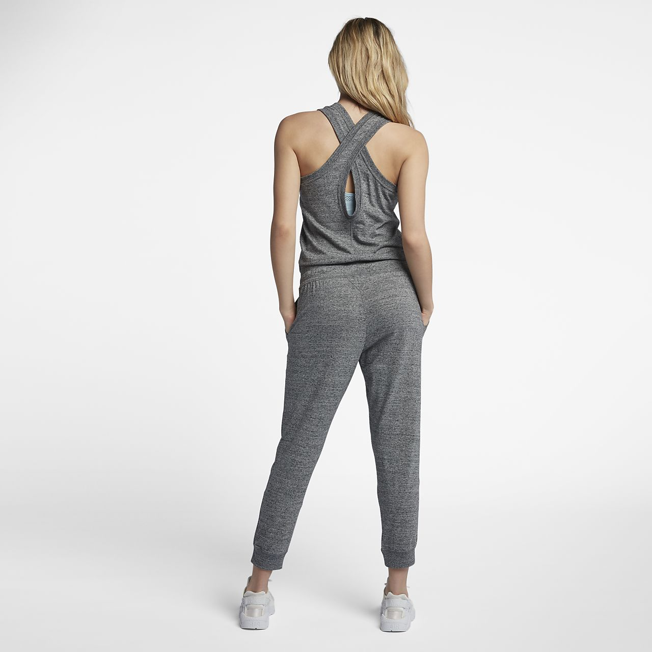 0f2da50b3590 Nike Sportswear Gym Vintage Women s Jumpsuit. Nike.com