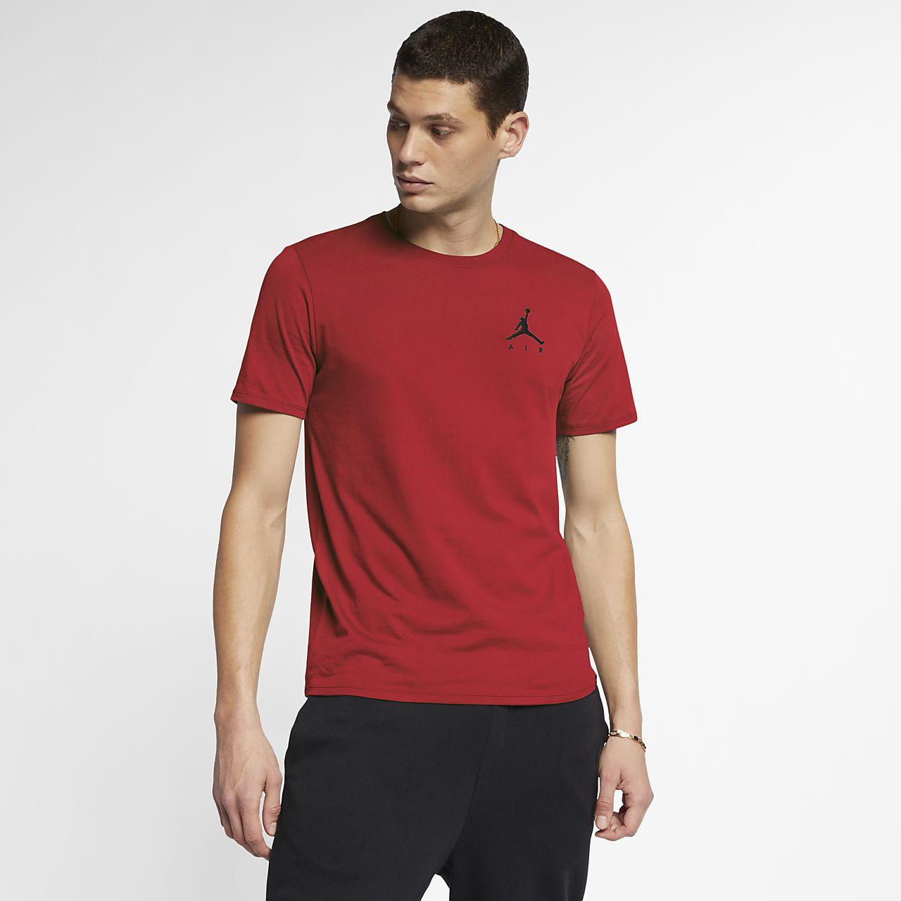 73583282020b Jordan Sportswear Jumpman Air Men s T-Shirt. Nike.com MY