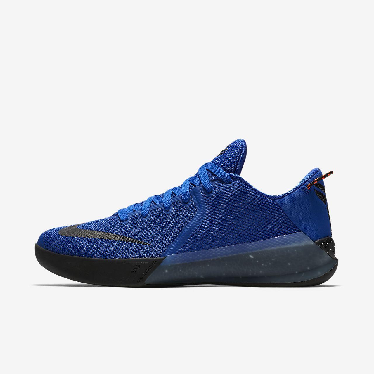 รองเท้าบาสเก็ตบอลผู้ชาย Nike Zoom Kobe Venomenon 6. Nike TH