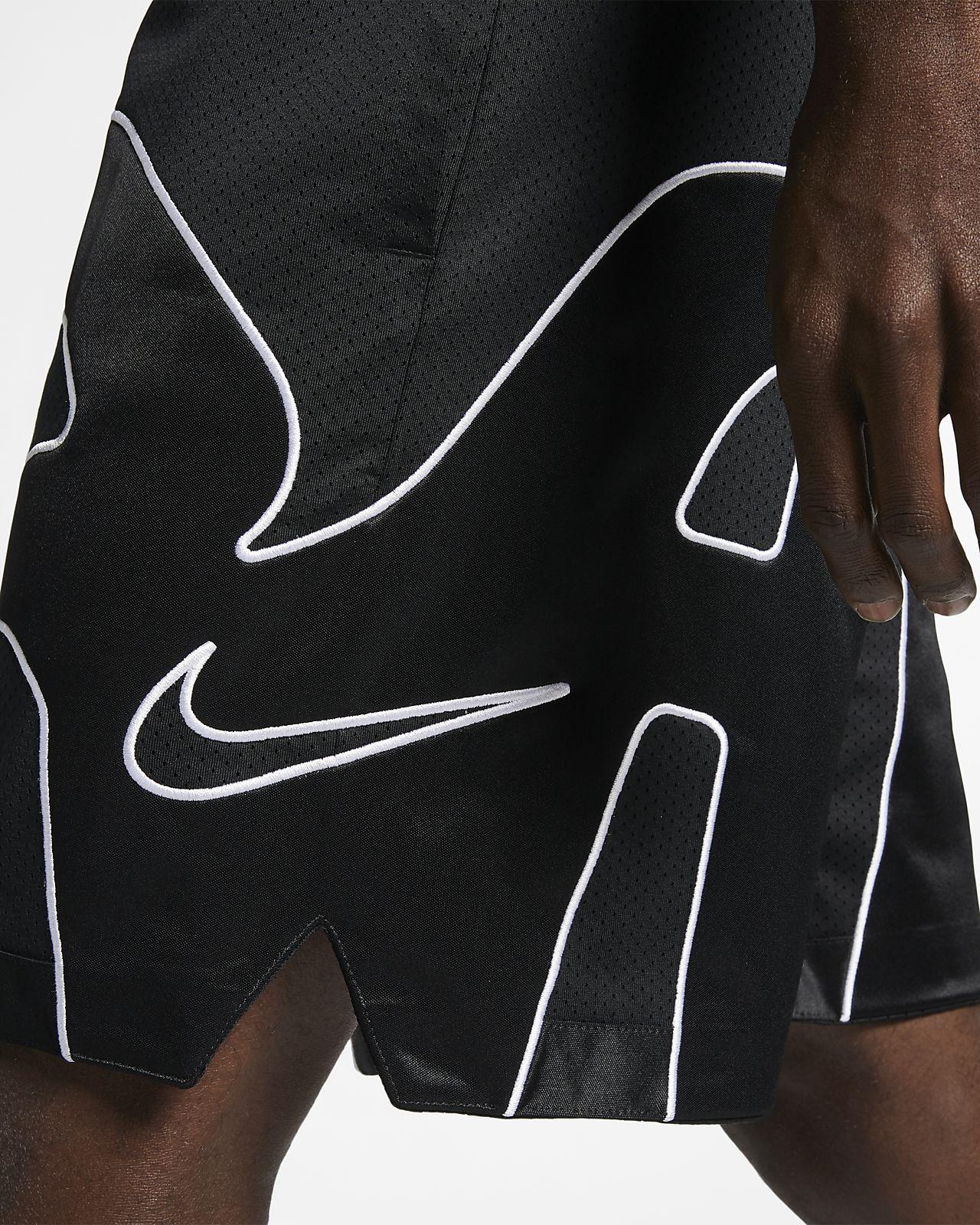 549b88b3f03 Nike DNA Men's Mesh Basketball Shorts. Nike.com