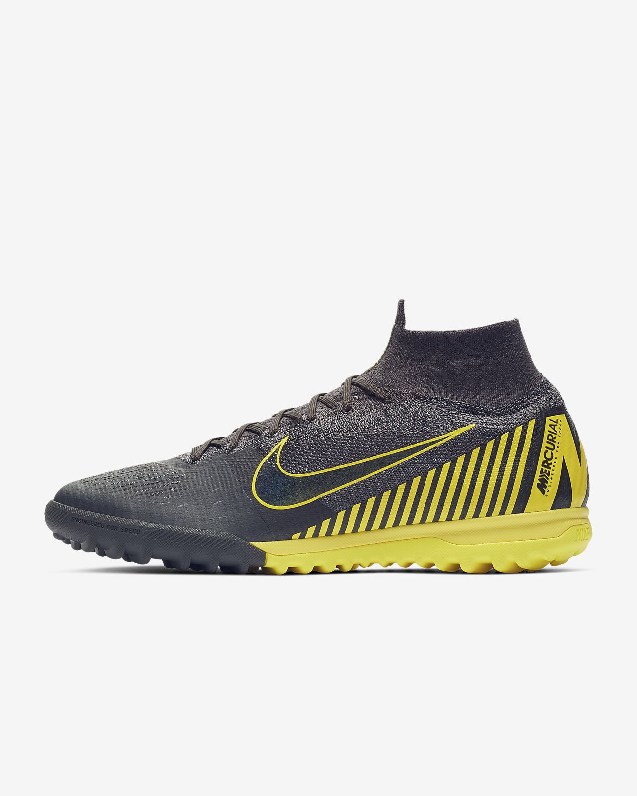 best website 434c6 c8065 Artificial-Turf Football Boot. Nike SuperflyX 6 Elite TF Game Over