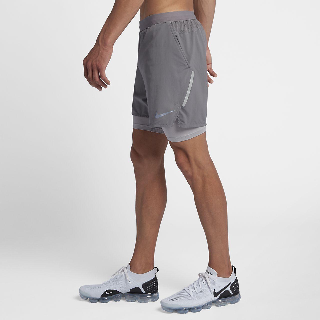 798e8ec481c Nike Flex Stride 2-in-1 Men s 5