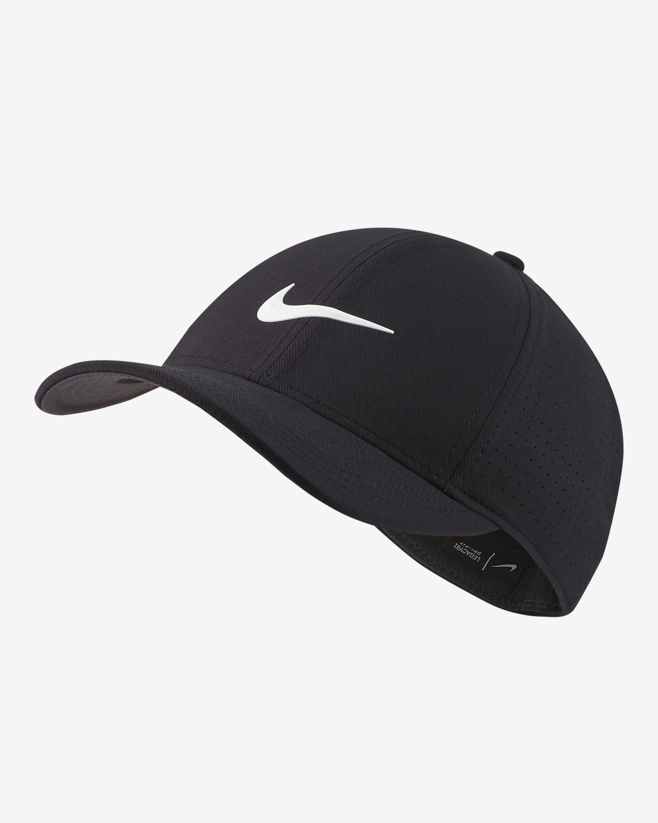 Nike AeroBill Legacy 91 Fitted Golf Hat 3ad5aefede2