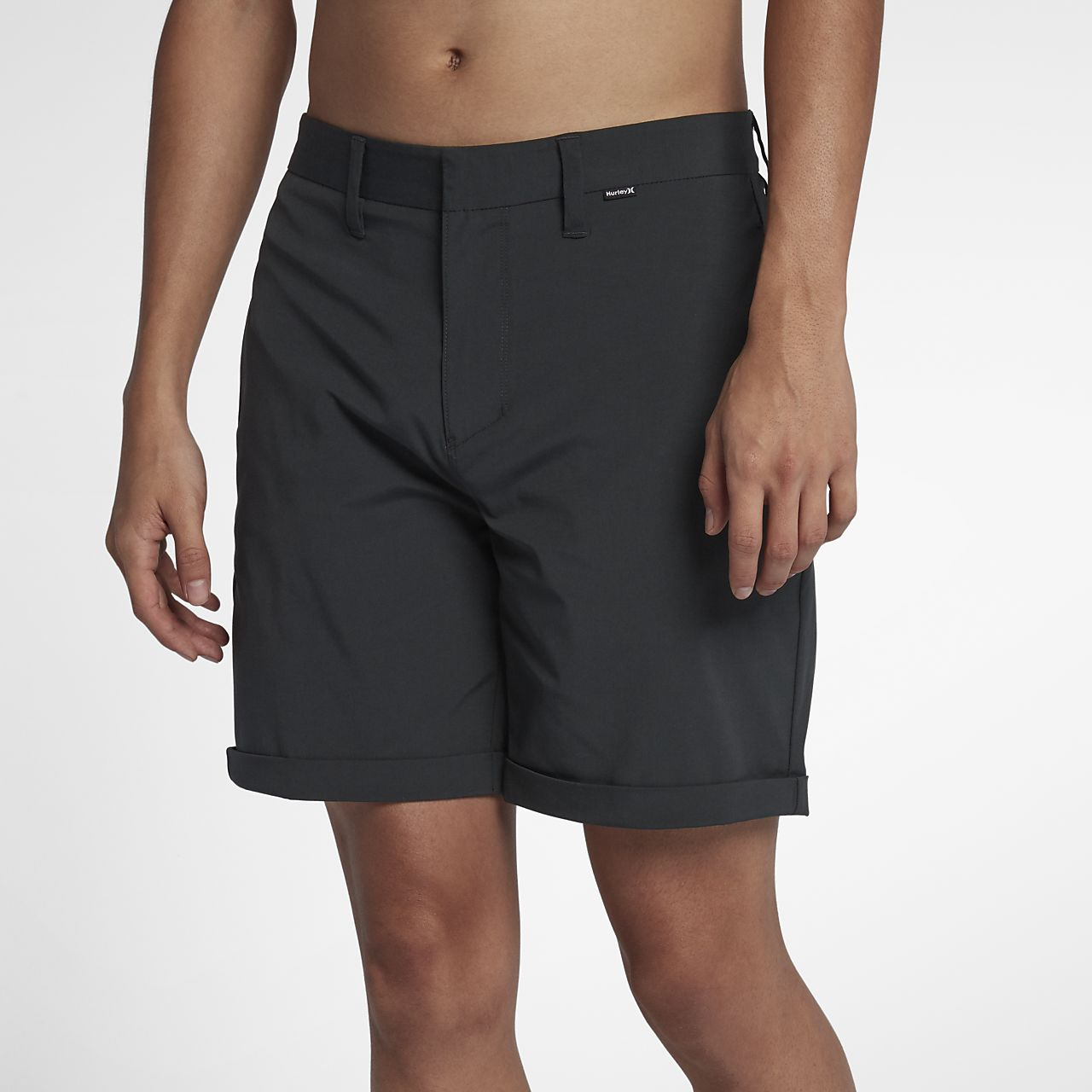 "Hurley Byron Short Men's 18"" (45.5cm approx.) Walkshorts"