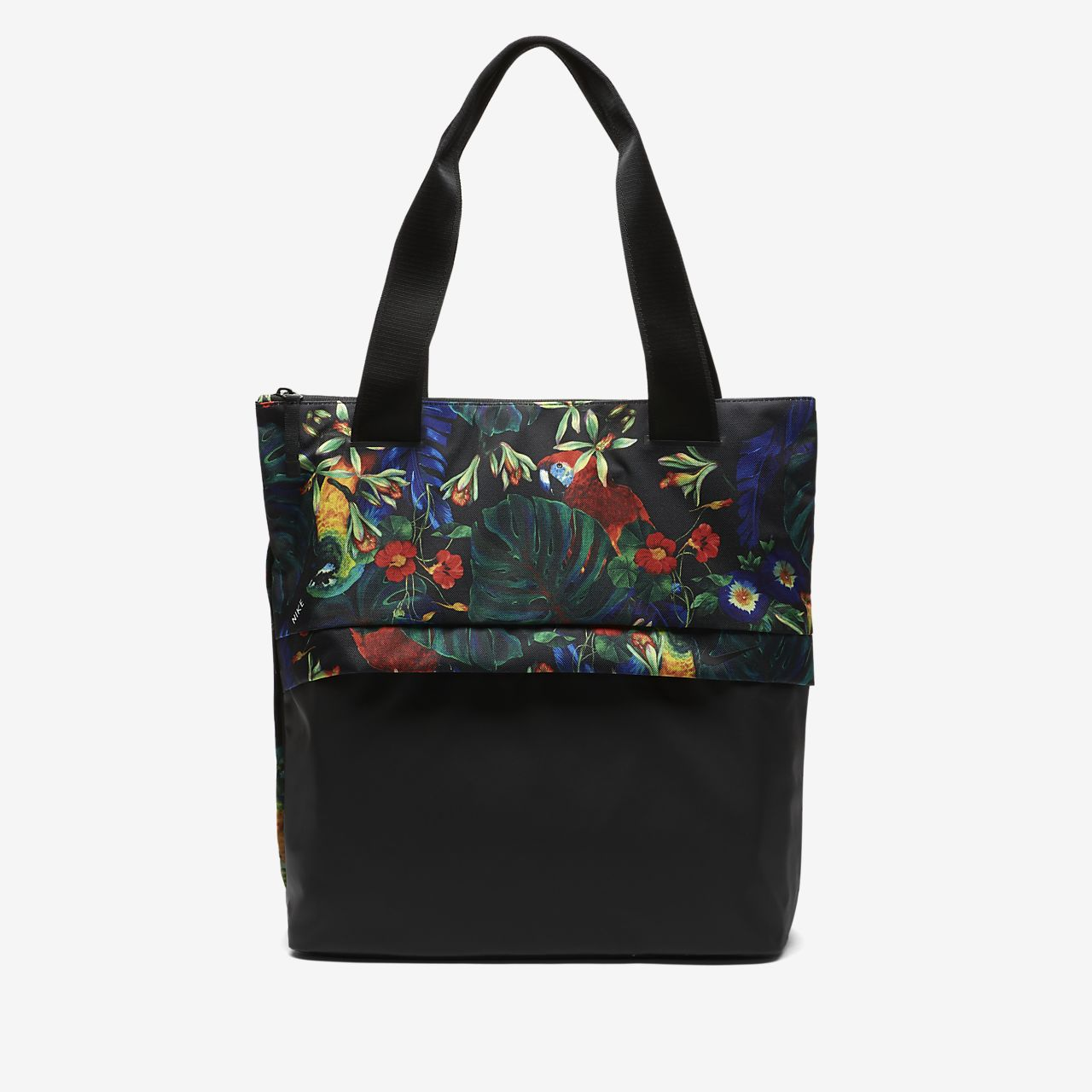 Nike Radiate Women s Printed Training Tote Bag. Nike.com SG b149f604ba