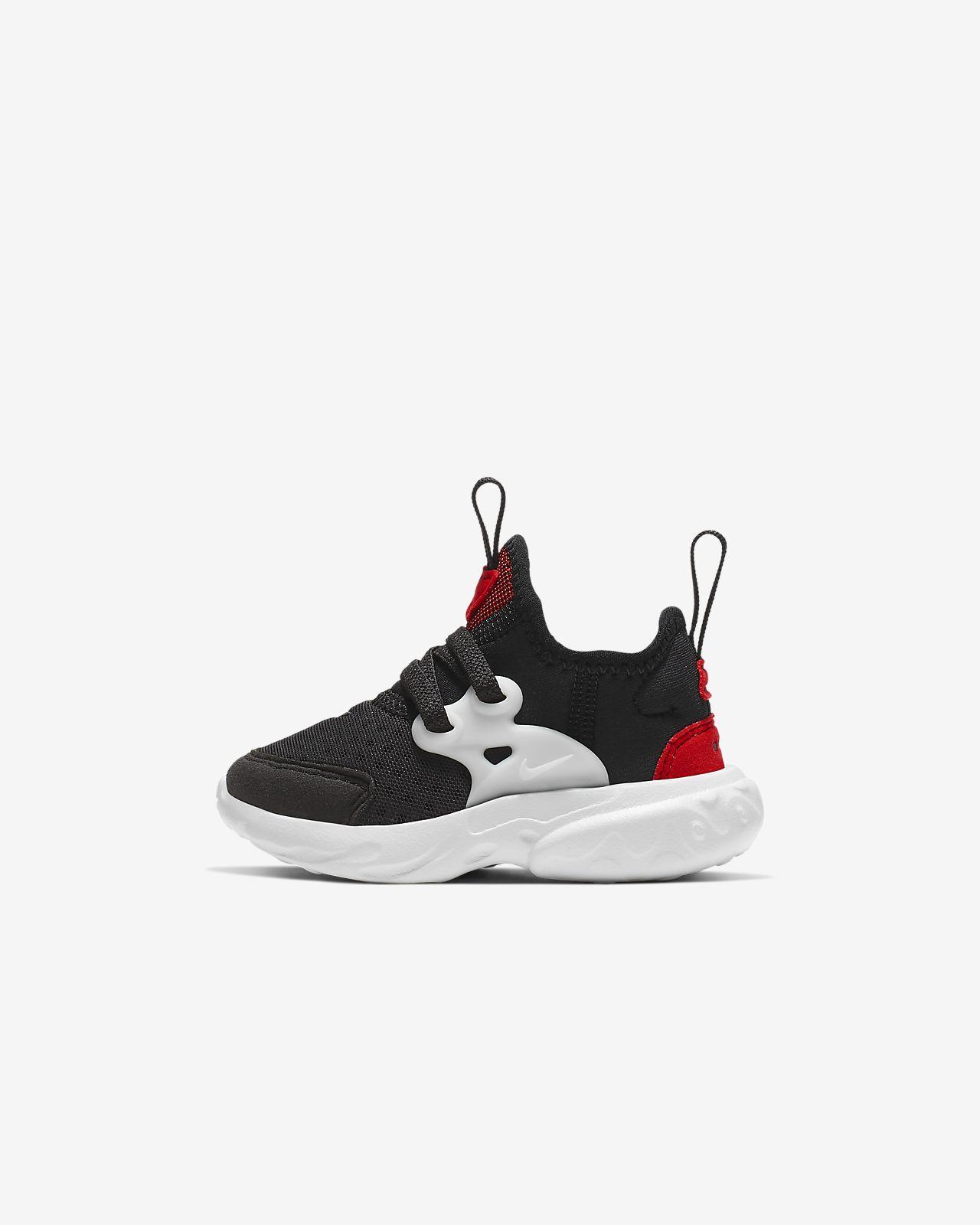 Nike React Presto Baby/Toddler Shoe