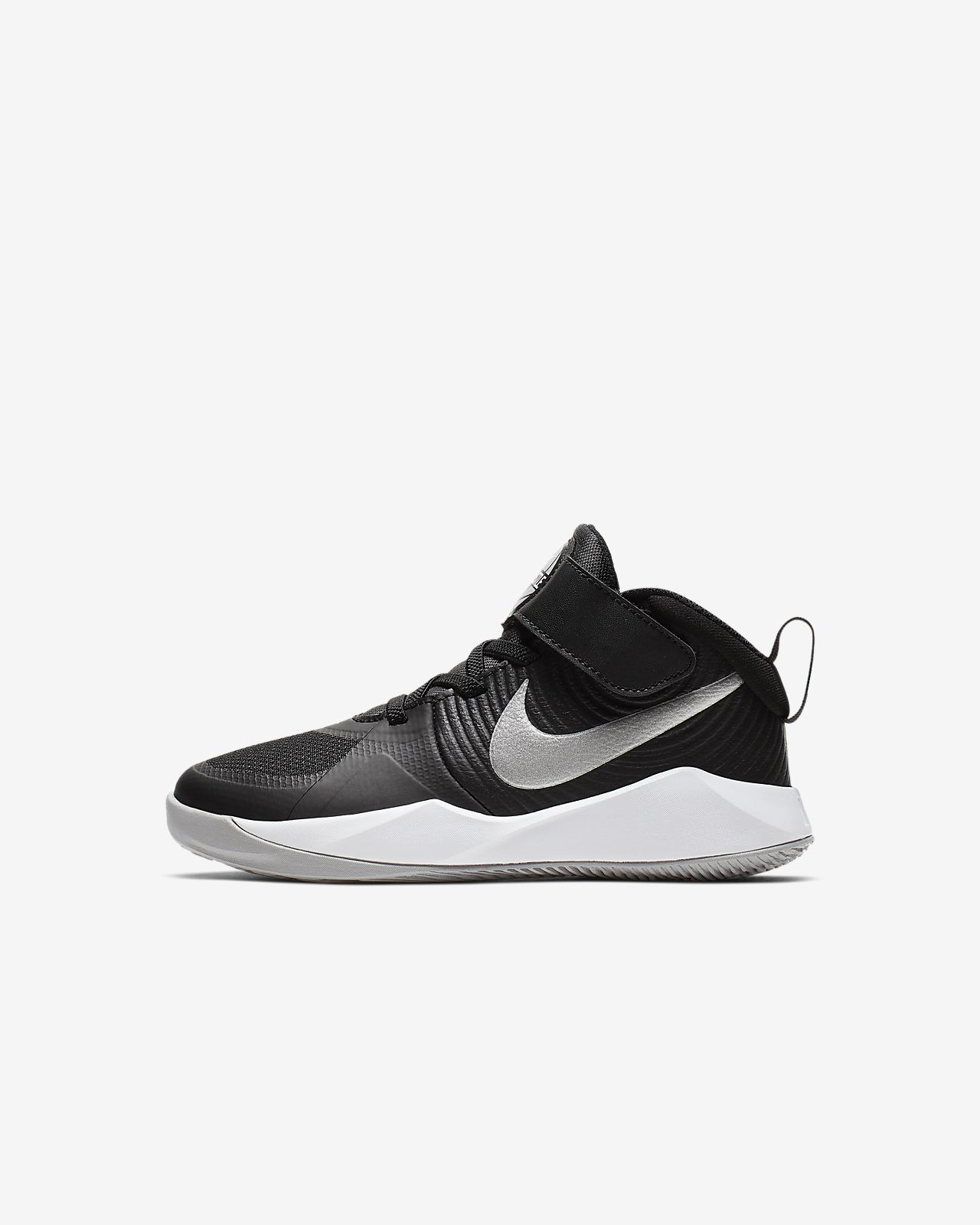 Chaussure Team Hustle Nike 9 Enfant D Jeune Pour 1lKFcJ