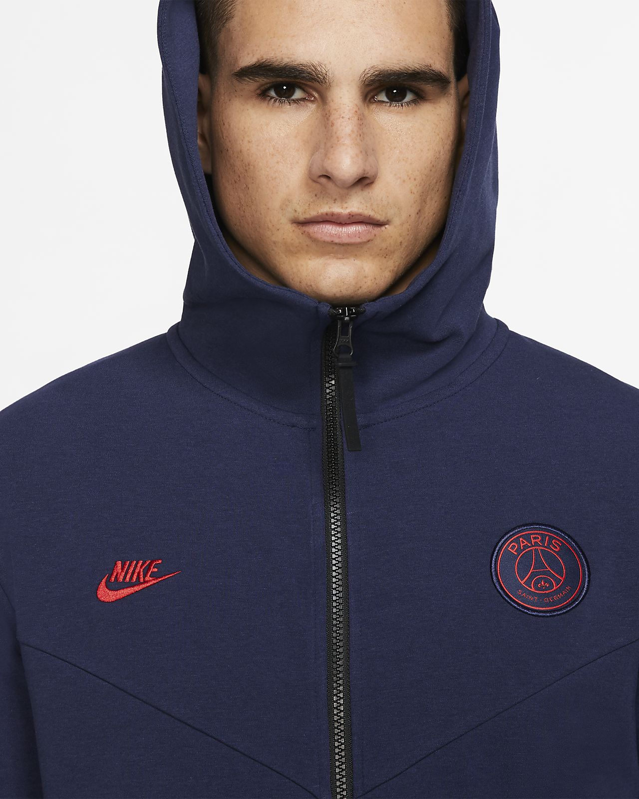 Nike Paris Saint Germain PULÓVER