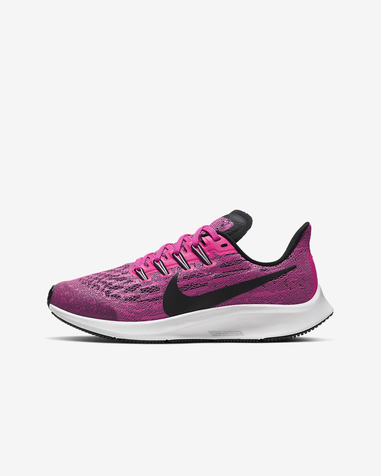Nike Air Zoom Pegasus 36 Younger/Older Kids' Running Shoe