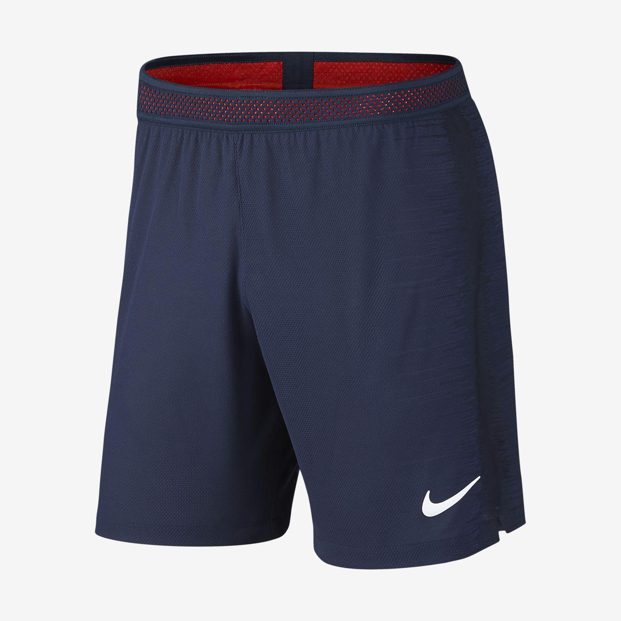 2018/19 Paris Saint-Germain Vapor Match Home/Away Men's Football Shorts