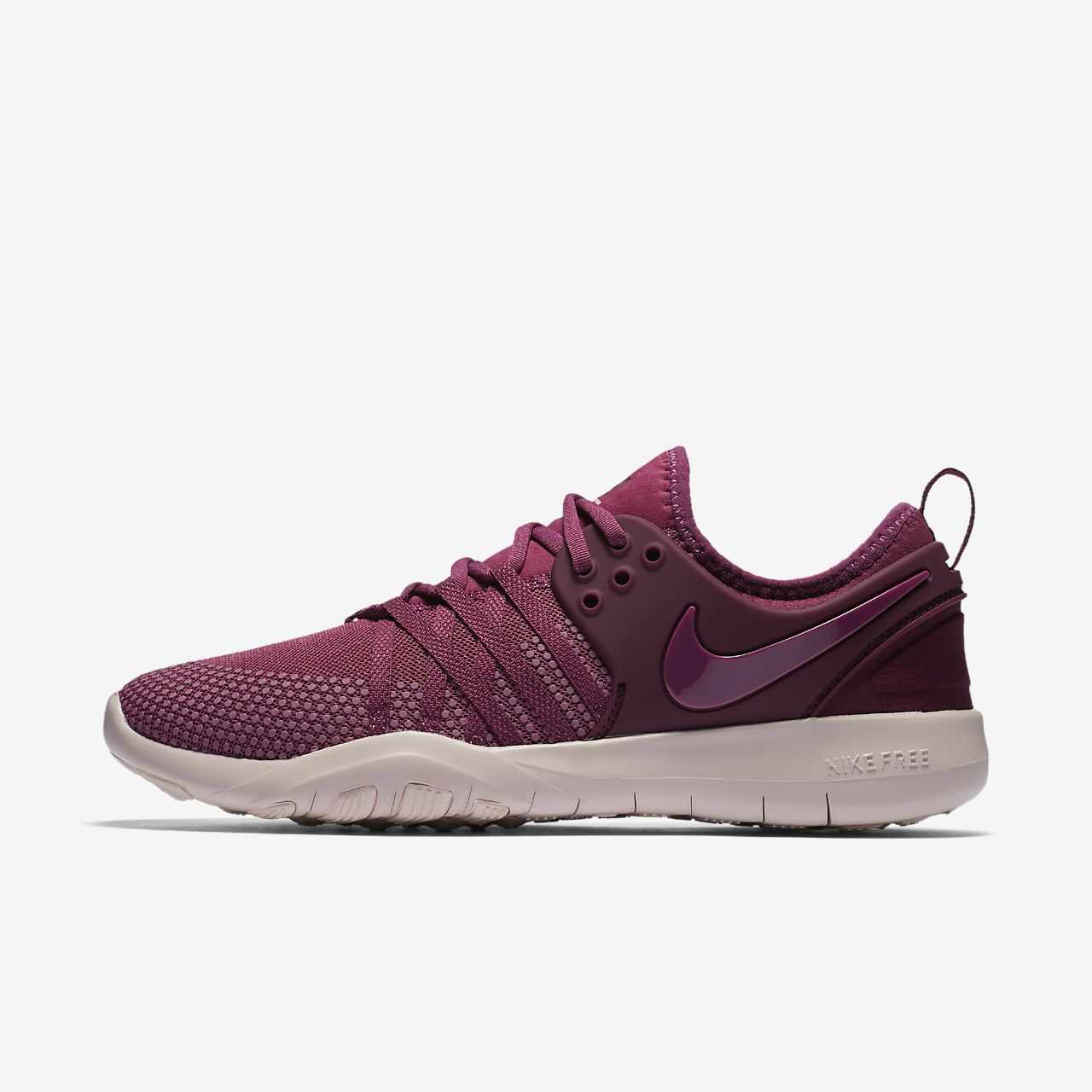 sneakers for cheap 99a9f a2bbd ... Damskie buty treningowe Nike Free TR7