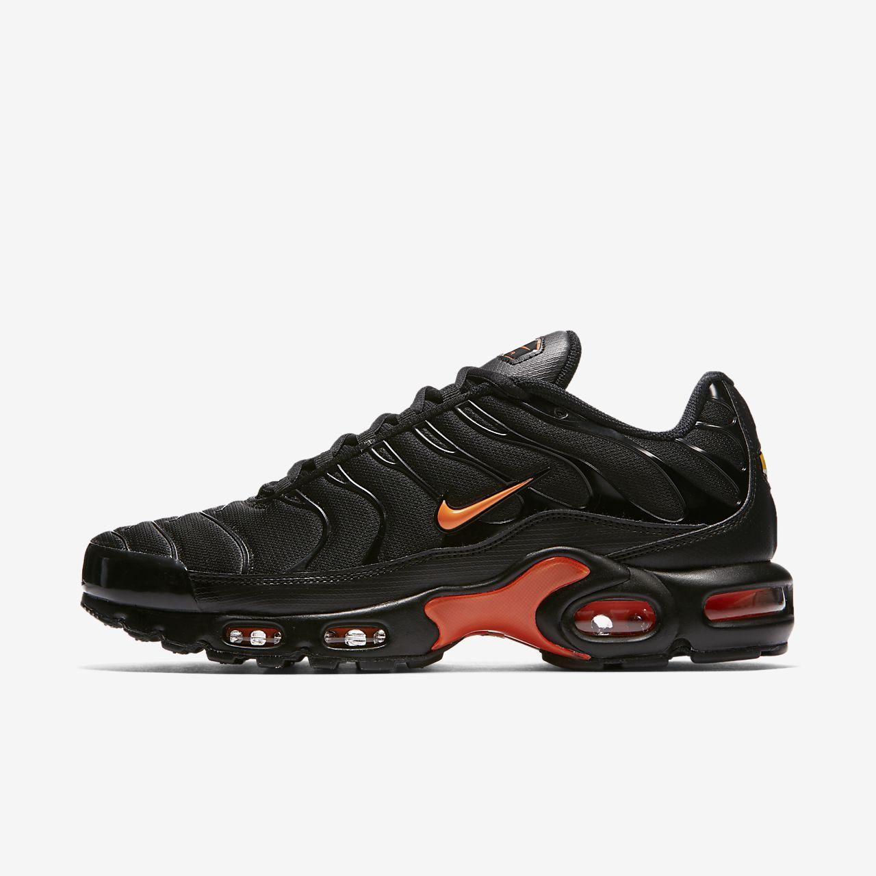 ... Nike Air Max Plus TN SE Men's Shoe