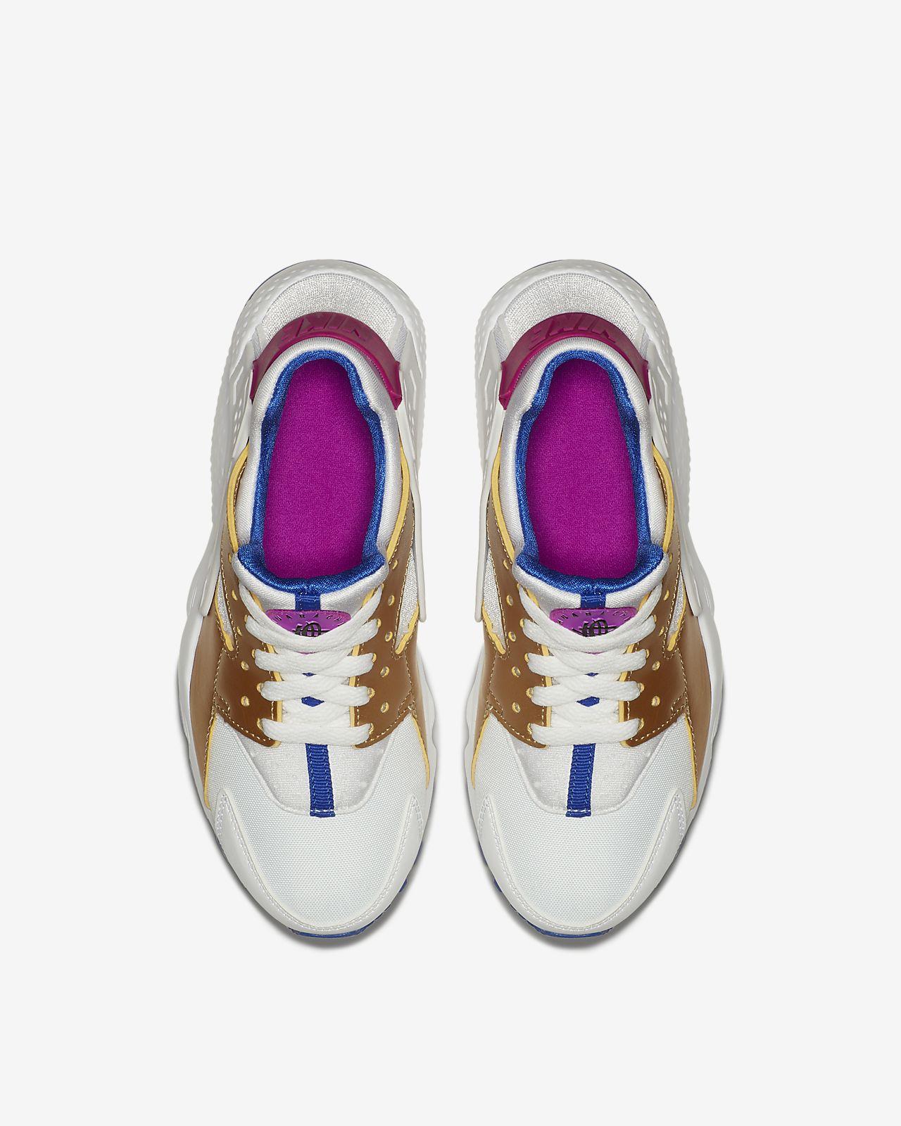 ... Nike Huarache Older Kids' Shoe