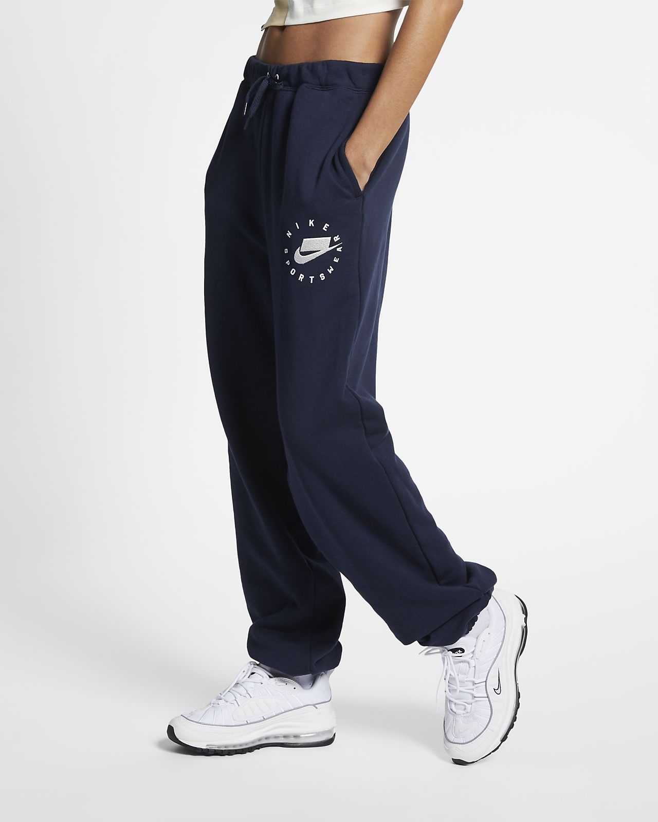 Nike Sportswear NSW Women's French Terry Pants