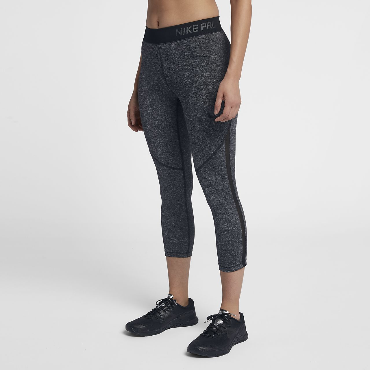 ... Nike Pro HyperCool Women's Training Capris