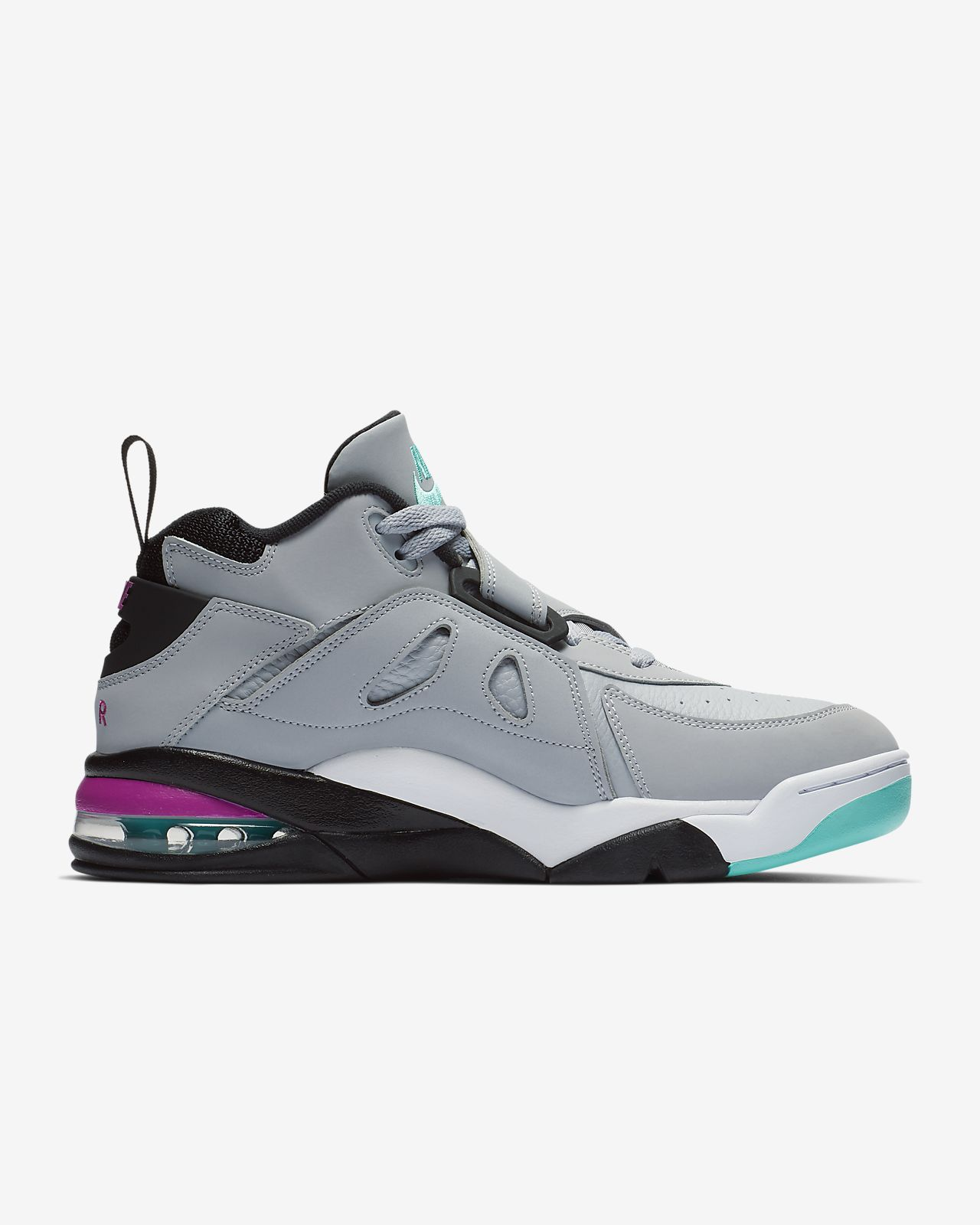 sports shoes af53a f1969 Nike Air Force Max CB Men's Shoe